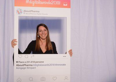 #digitalawards2018