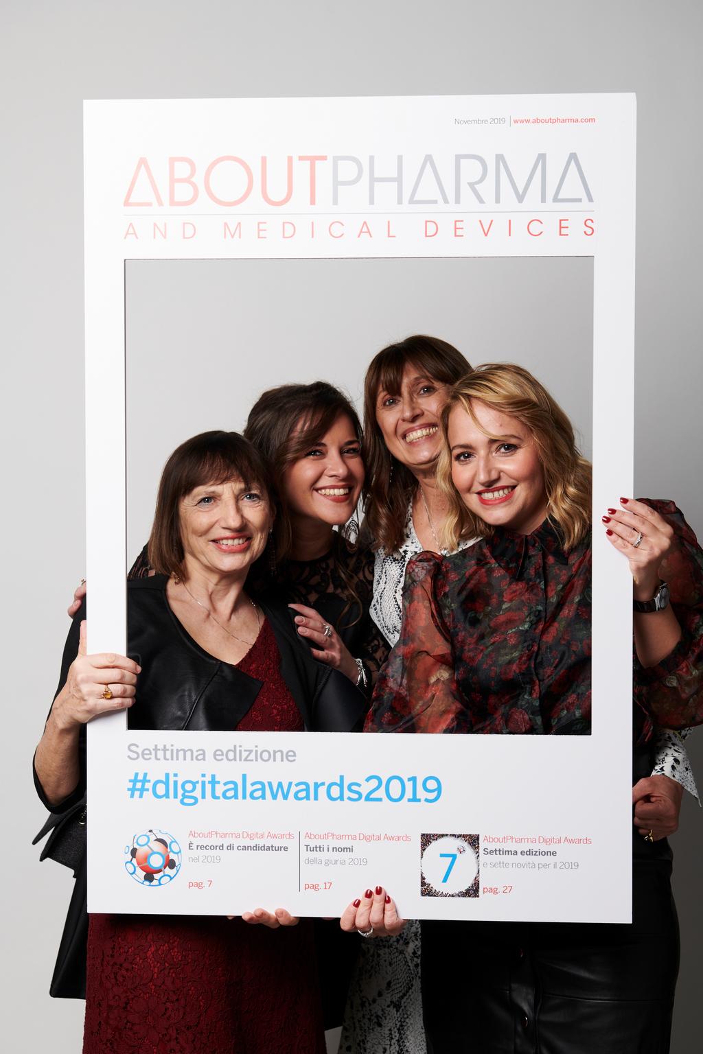 Photobooth AboutPharma Digital Awards 2019_10