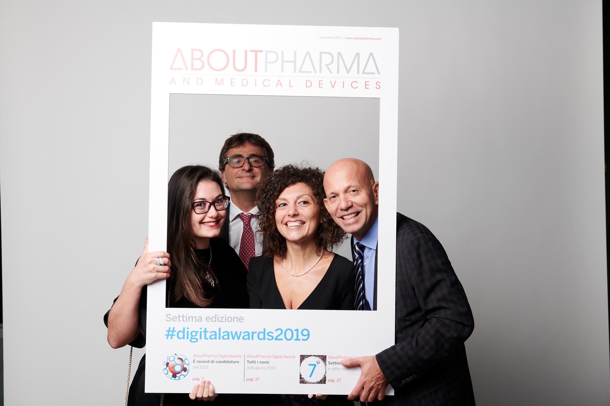 Photobooth AboutPharma Digital Awards 2019_106