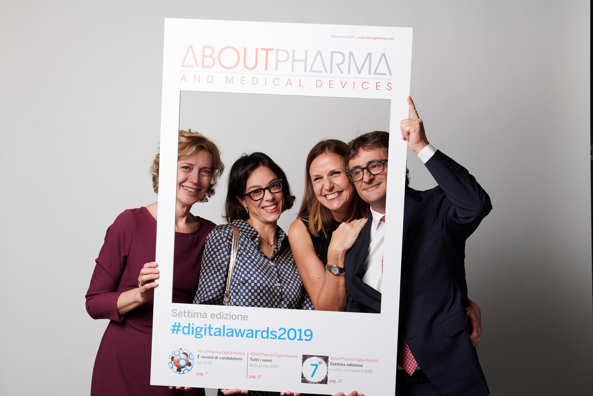 Photobooth AboutPharma Digital Awards 2019_107