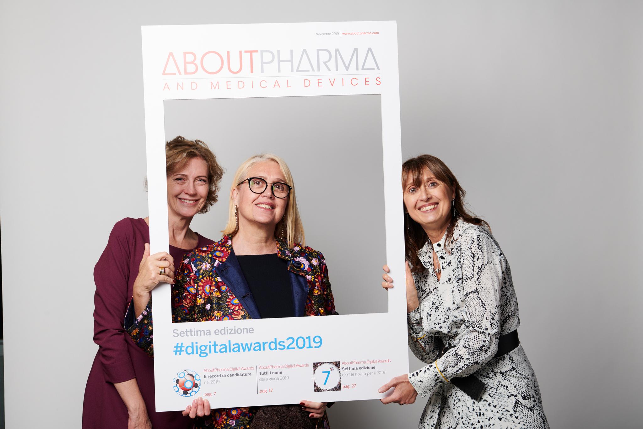 Photobooth AboutPharma Digital Awards 2019_111