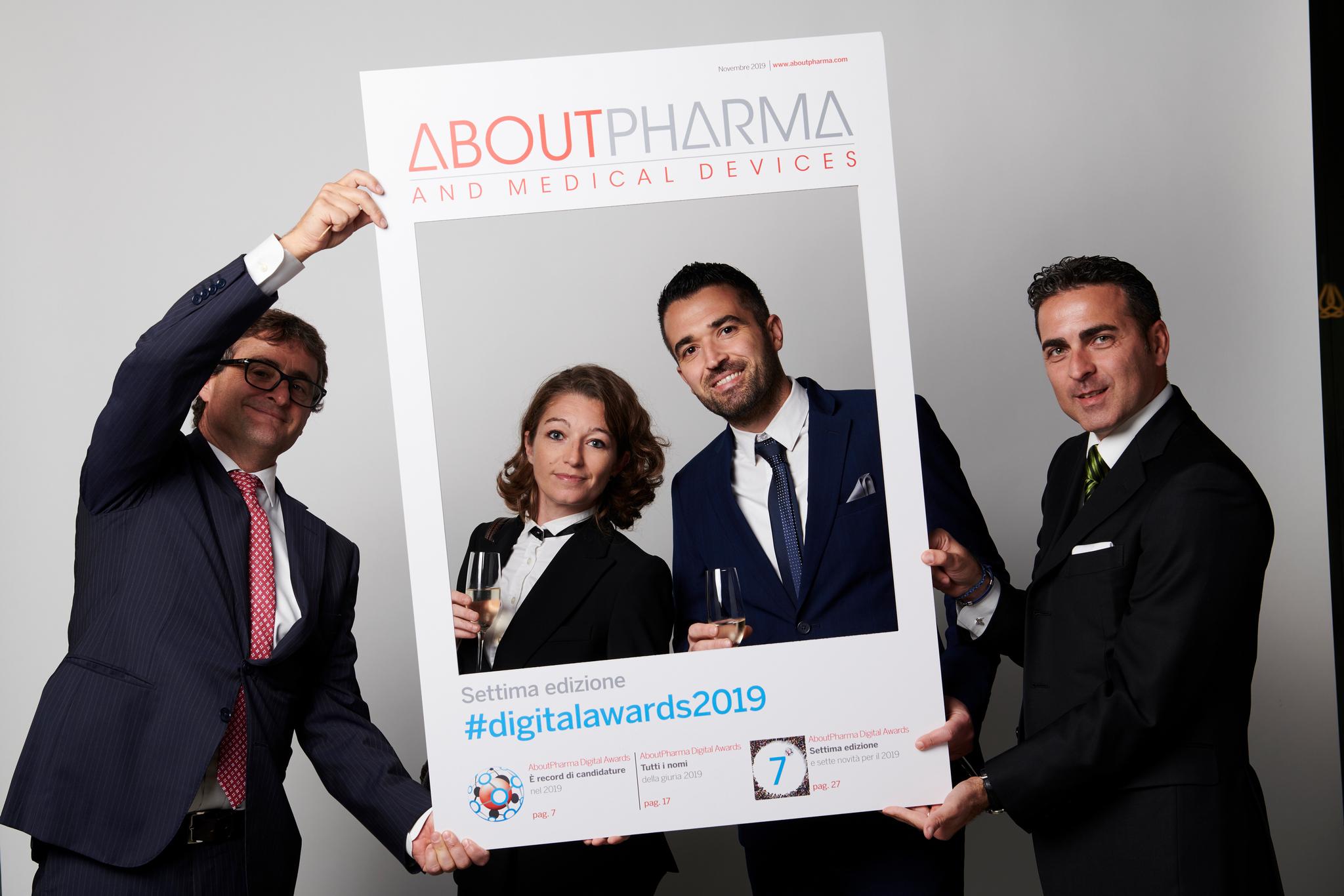 Photobooth AboutPharma Digital Awards 2019_112