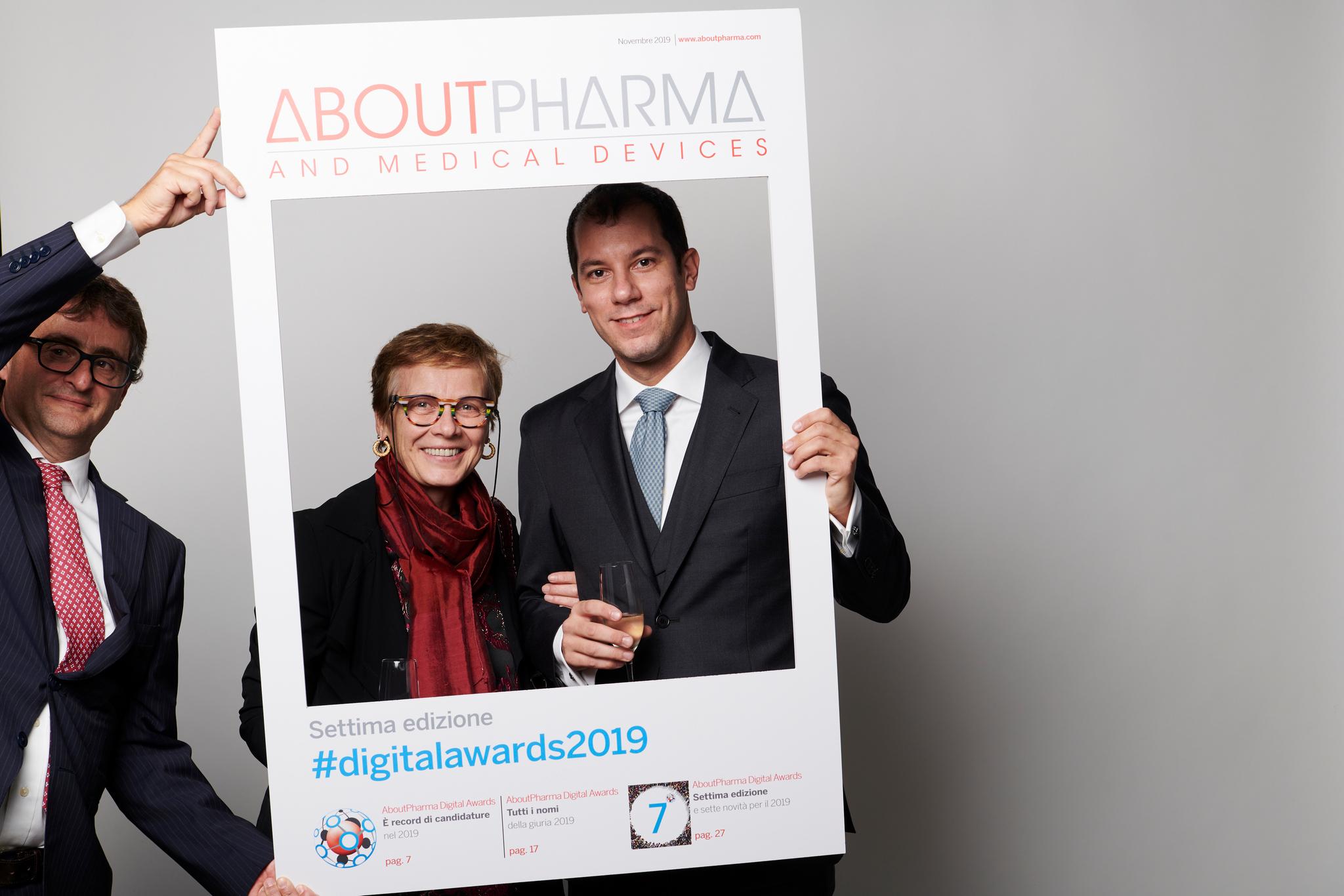 Photobooth AboutPharma Digital Awards 2019_12