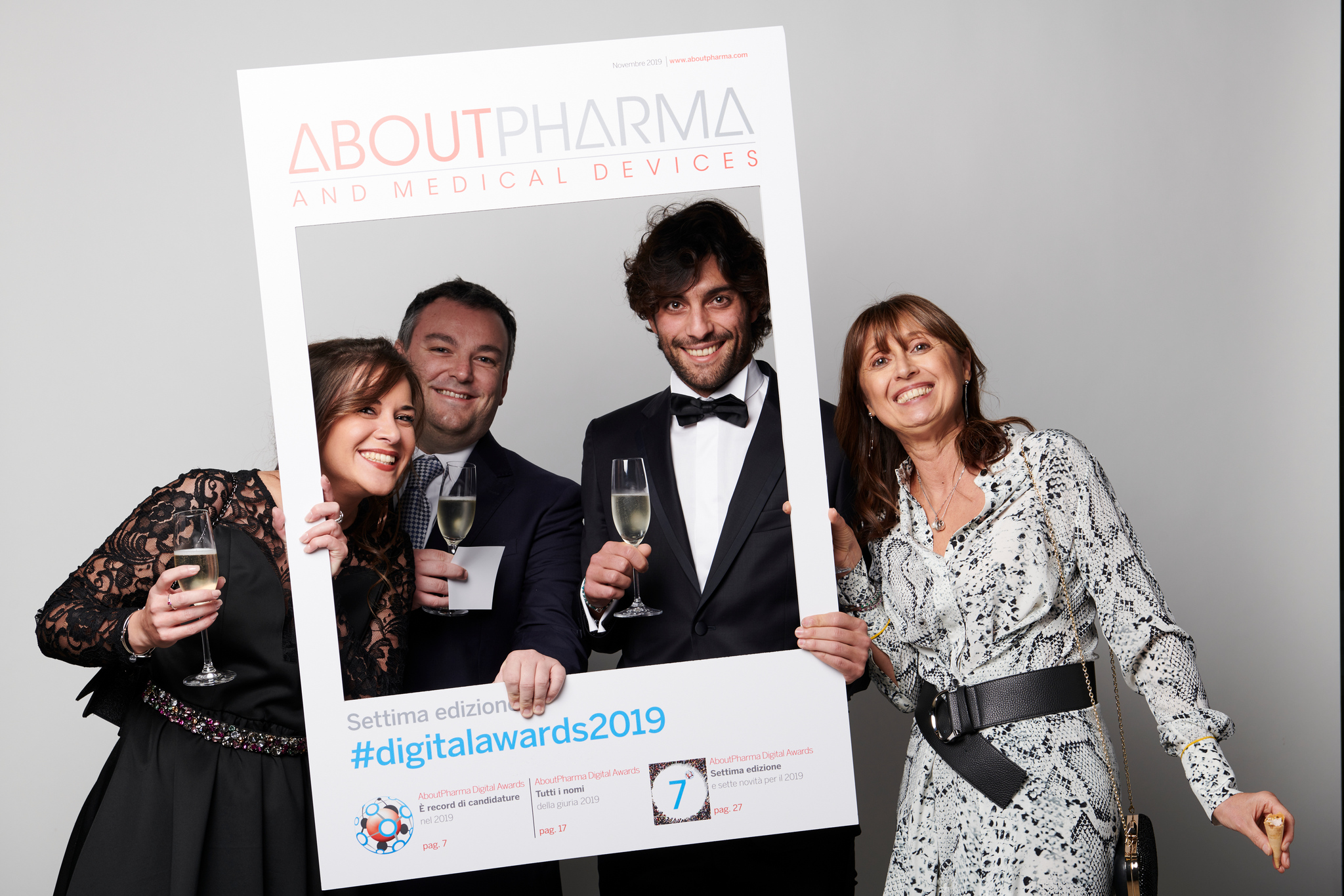 Photobooth AboutPharma Digital Awards 2019_123