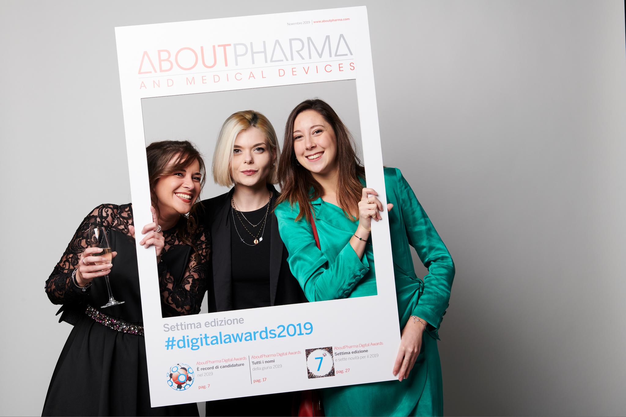 Photobooth AboutPharma Digital Awards 2019_125