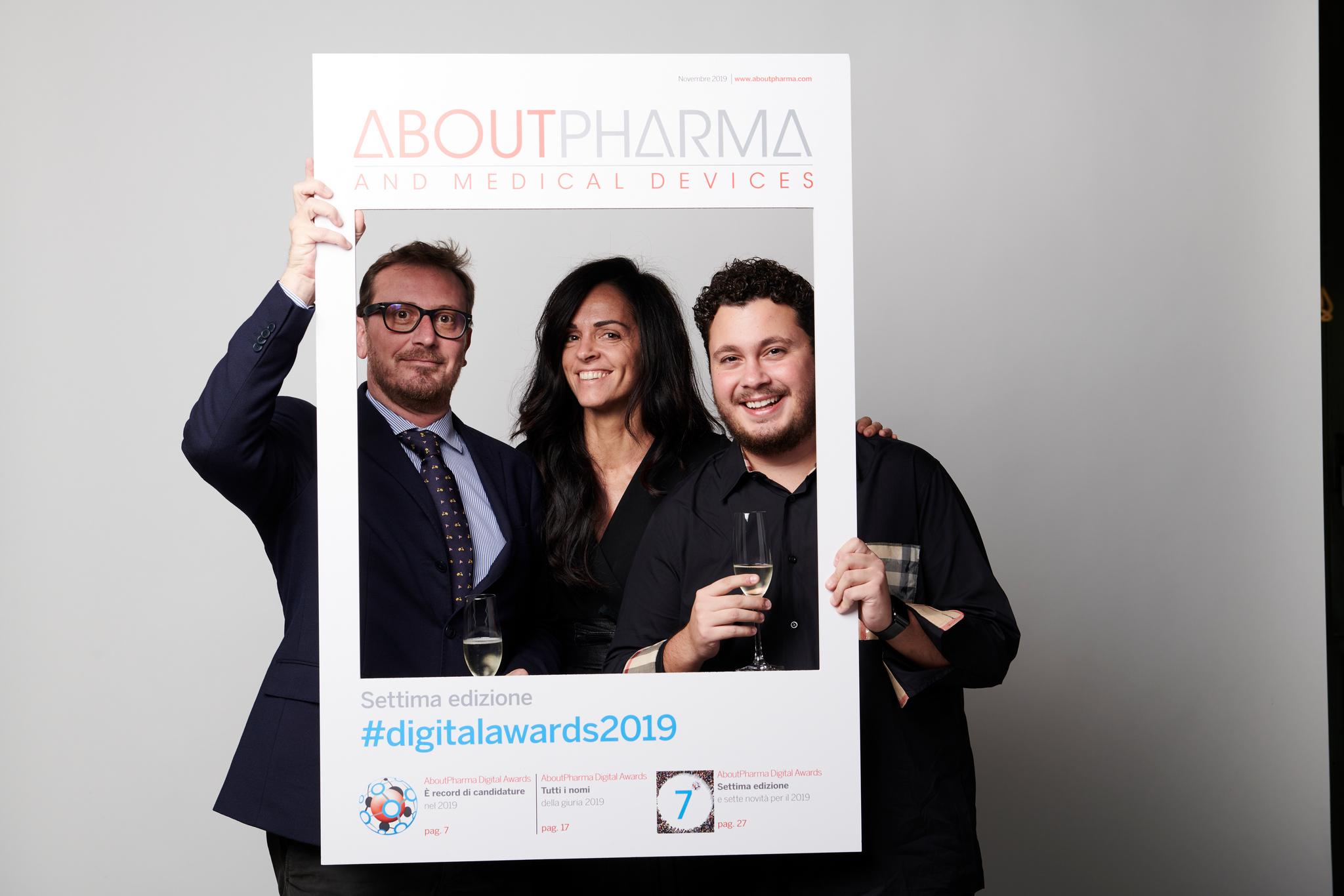 Photobooth AboutPharma Digital Awards 2019_133