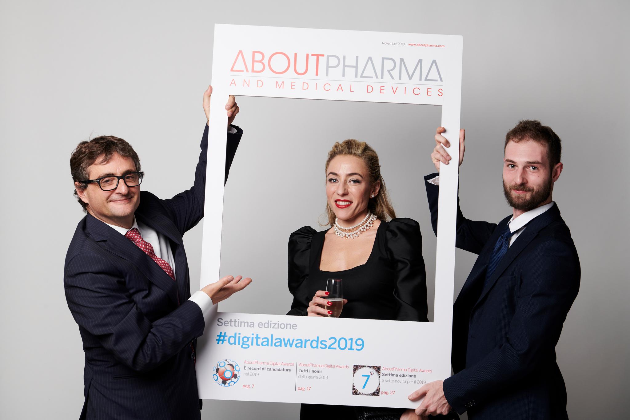 Photobooth AboutPharma Digital Awards 2019_137