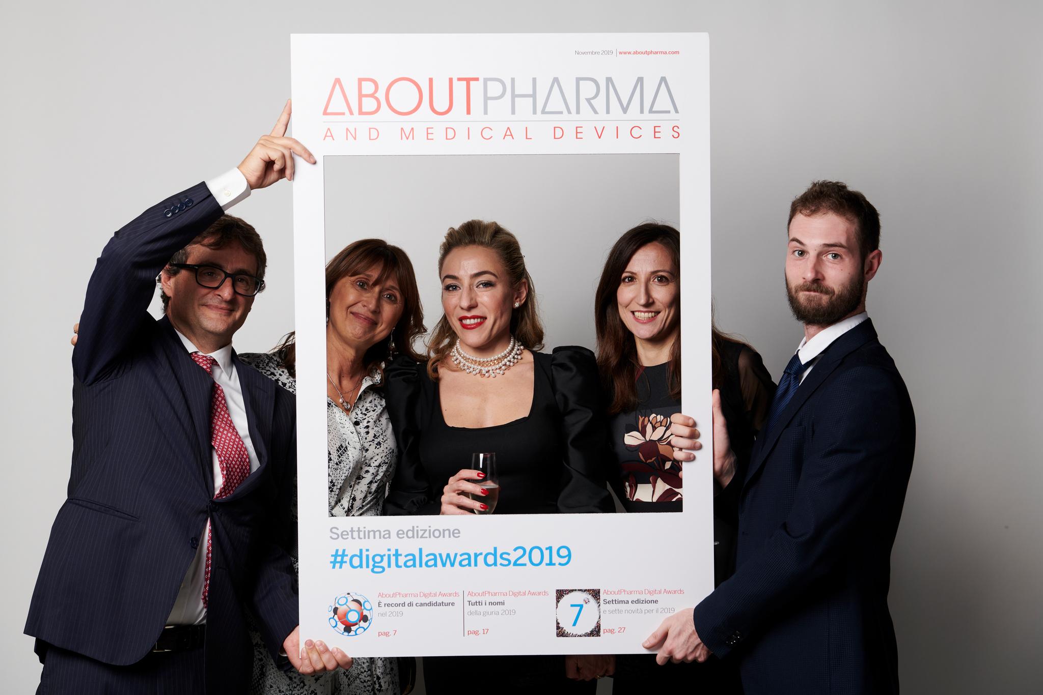 Photobooth AboutPharma Digital Awards 2019_139