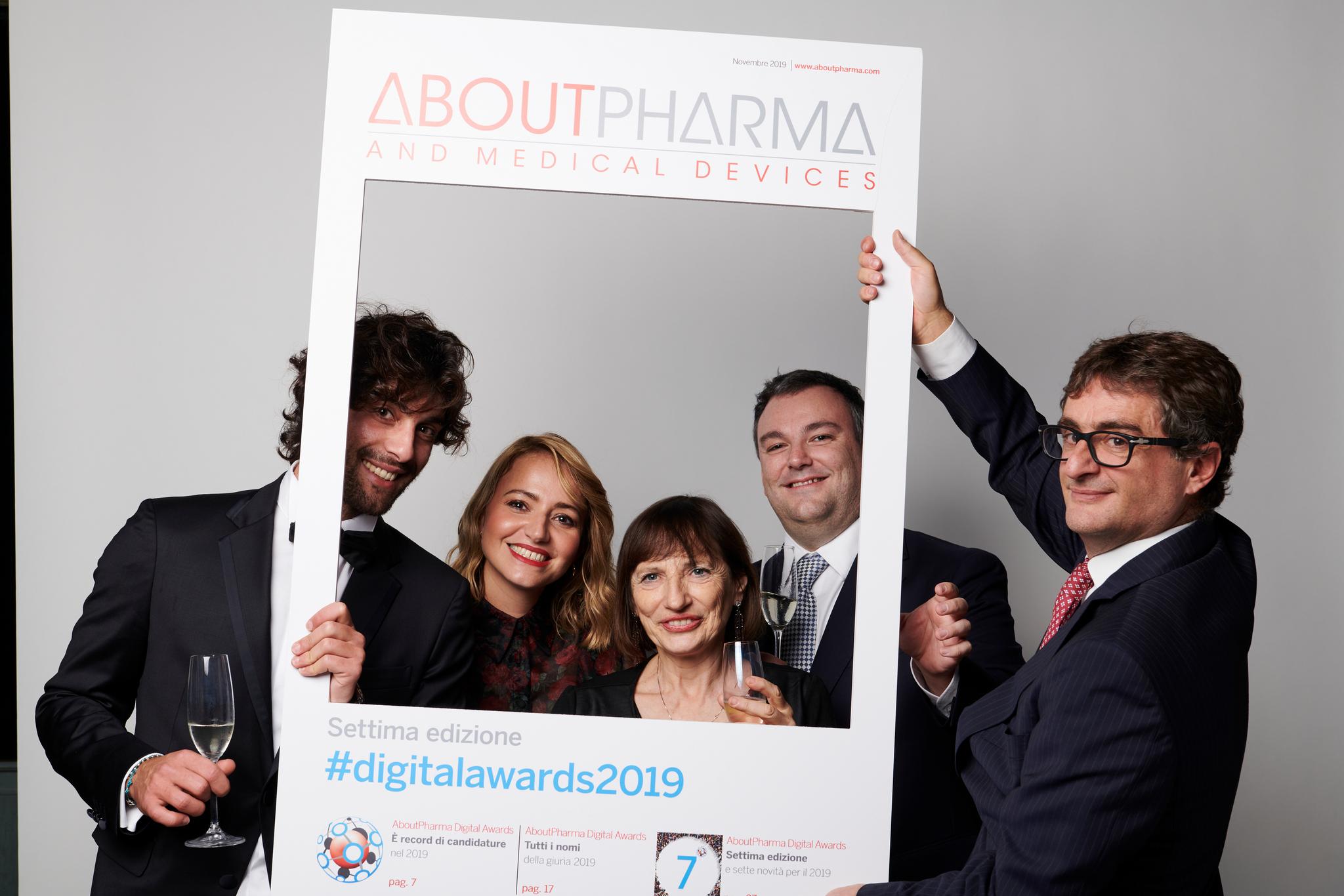 Photobooth AboutPharma Digital Awards 2019_14