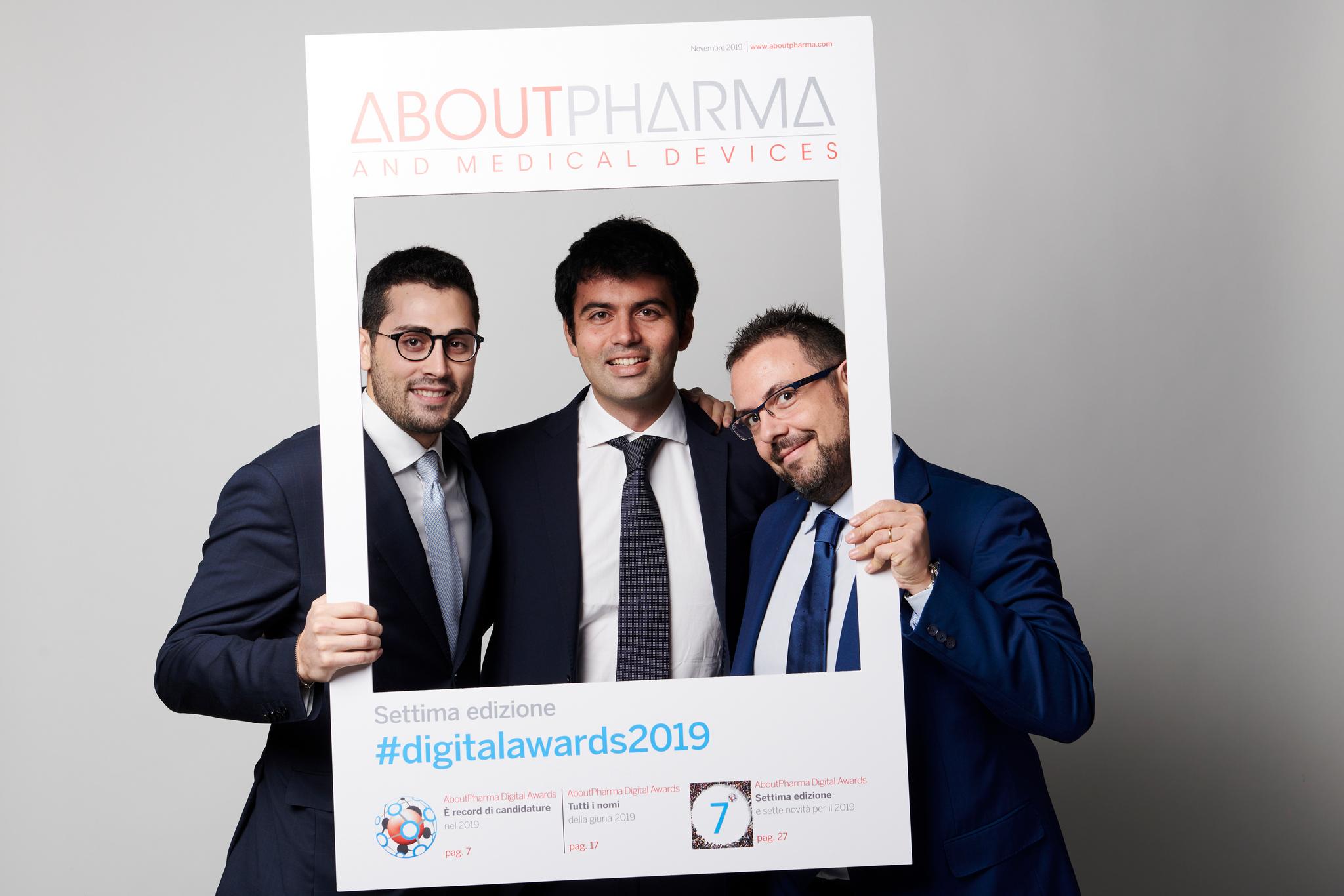 Photobooth AboutPharma Digital Awards 2019_141