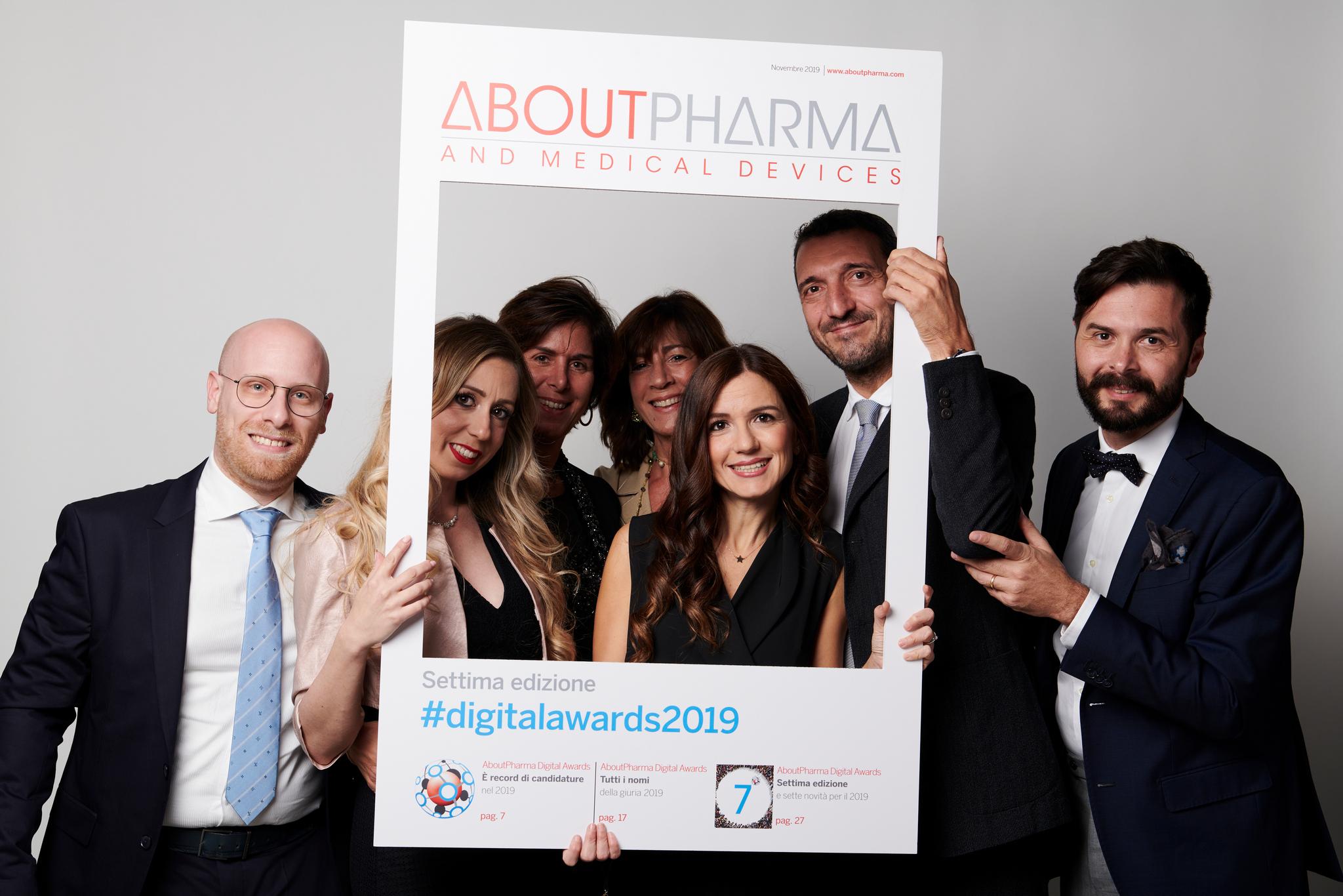 Photobooth AboutPharma Digital Awards 2019_15