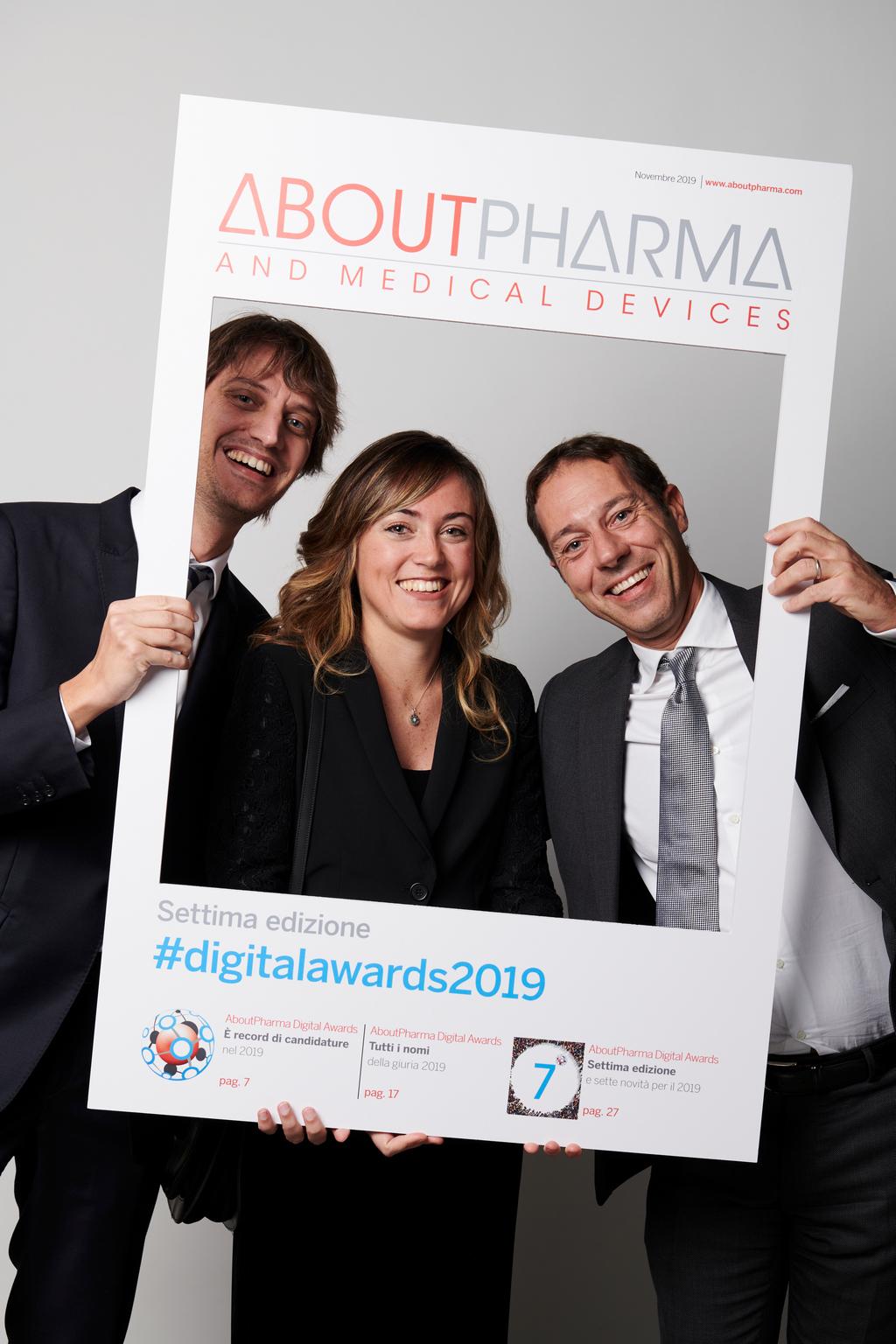 Photobooth AboutPharma Digital Awards 2019_150