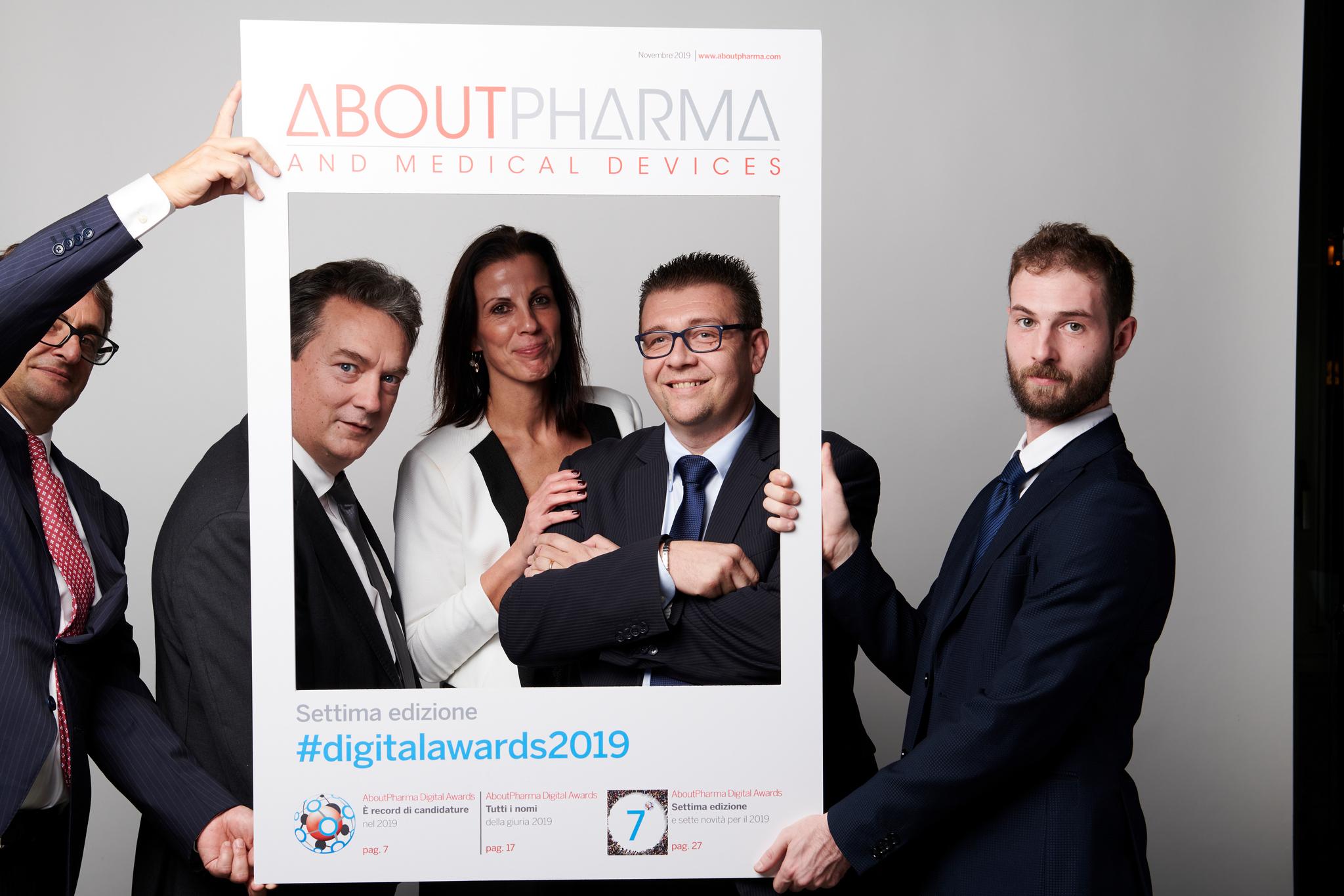 Photobooth AboutPharma Digital Awards 2019_152