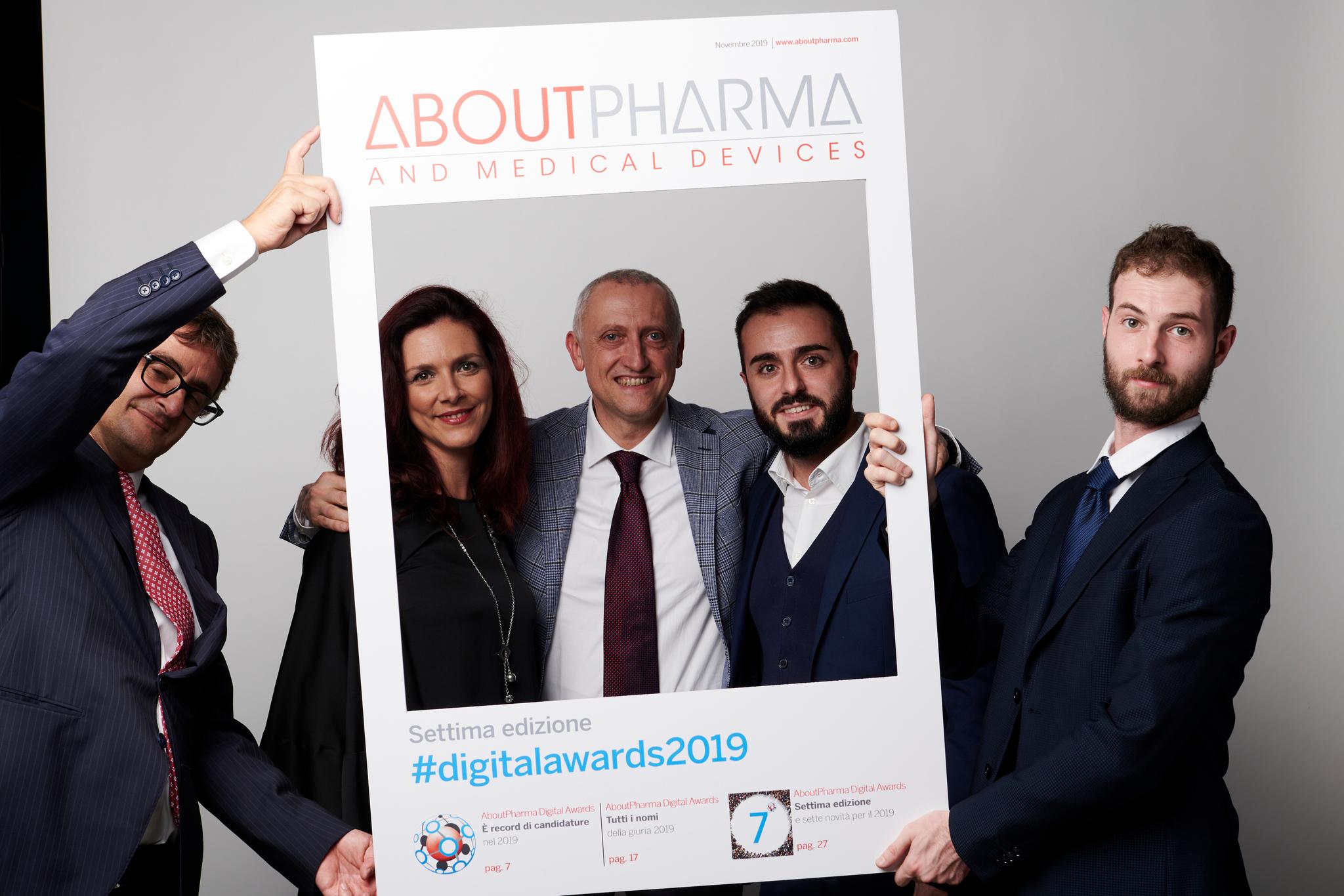 Photobooth AboutPharma Digital Awards 2019_154