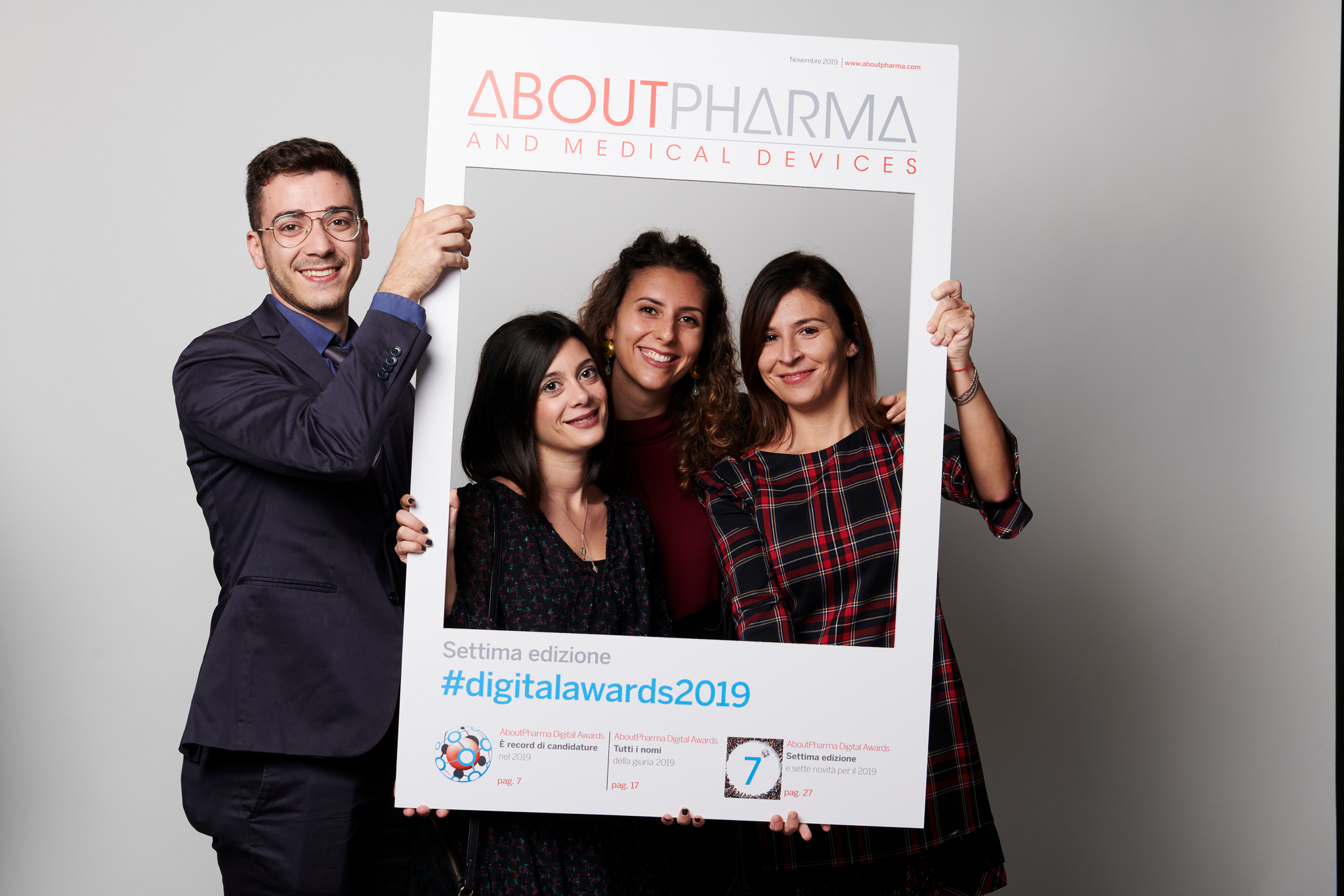 Photobooth AboutPharma Digital Awards 2019_156