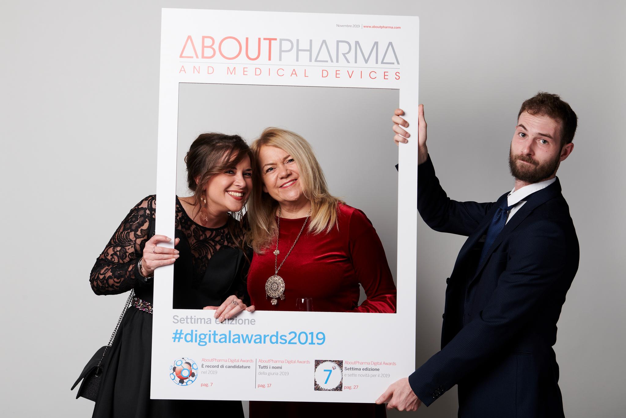 Photobooth AboutPharma Digital Awards 2019_159