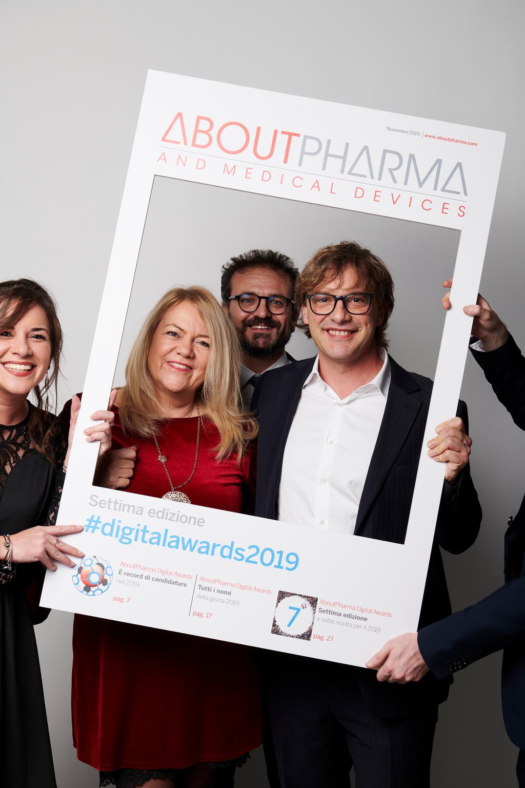 Photobooth AboutPharma Digital Awards 2019_161