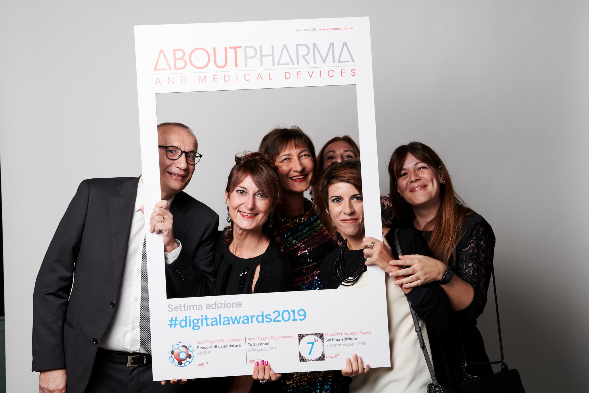 Photobooth AboutPharma Digital Awards 2019_168