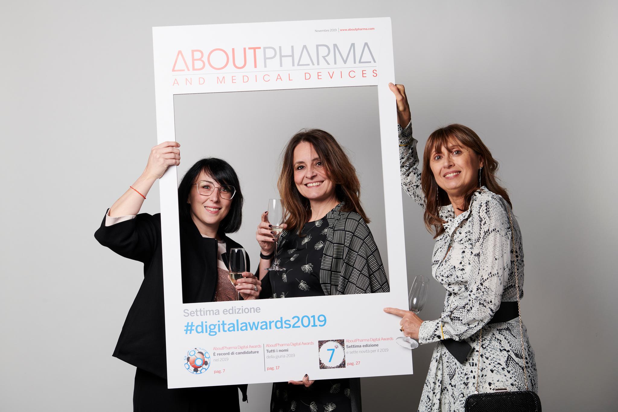 Photobooth AboutPharma Digital Awards 2019_169