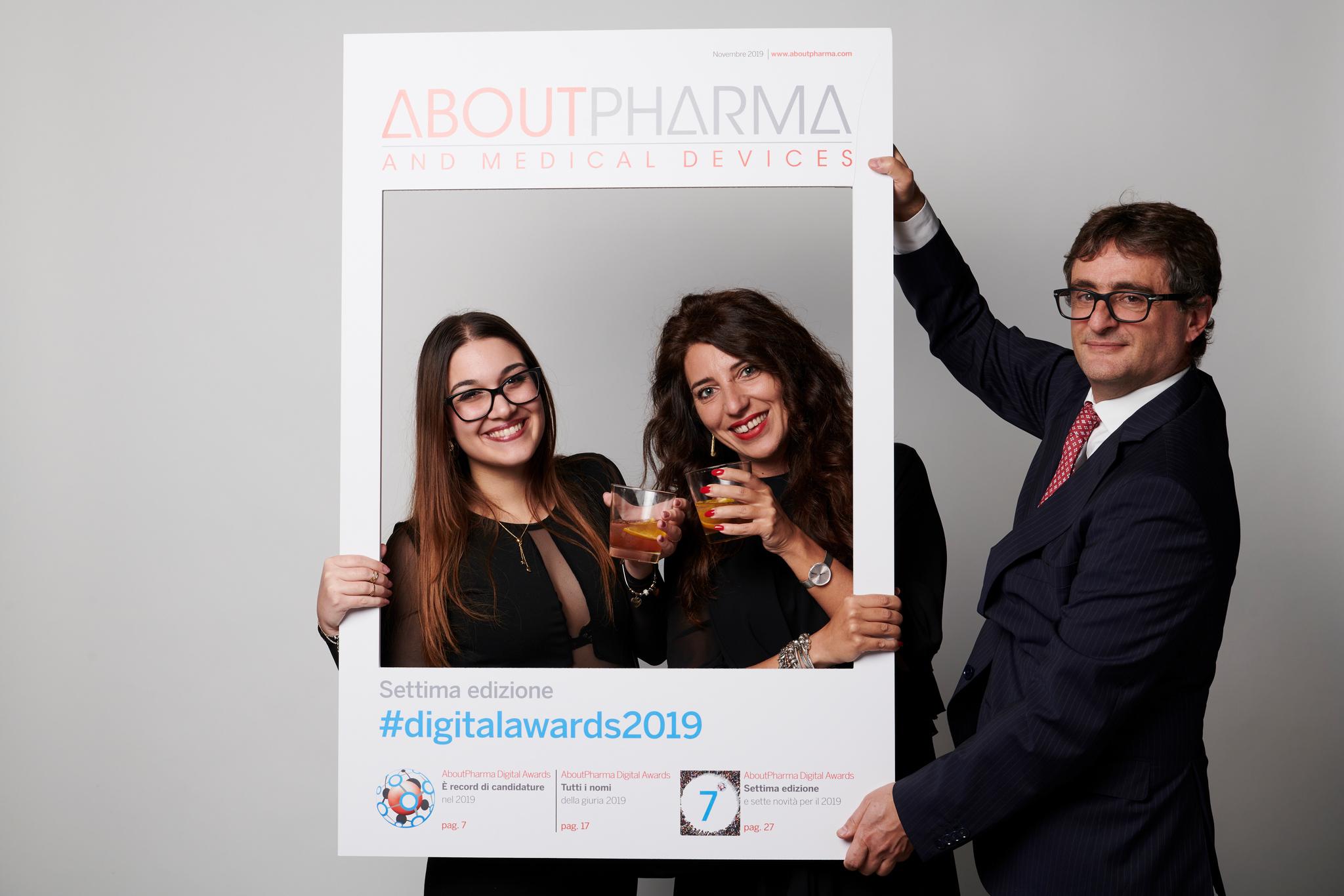 Photobooth AboutPharma Digital Awards 2019_172