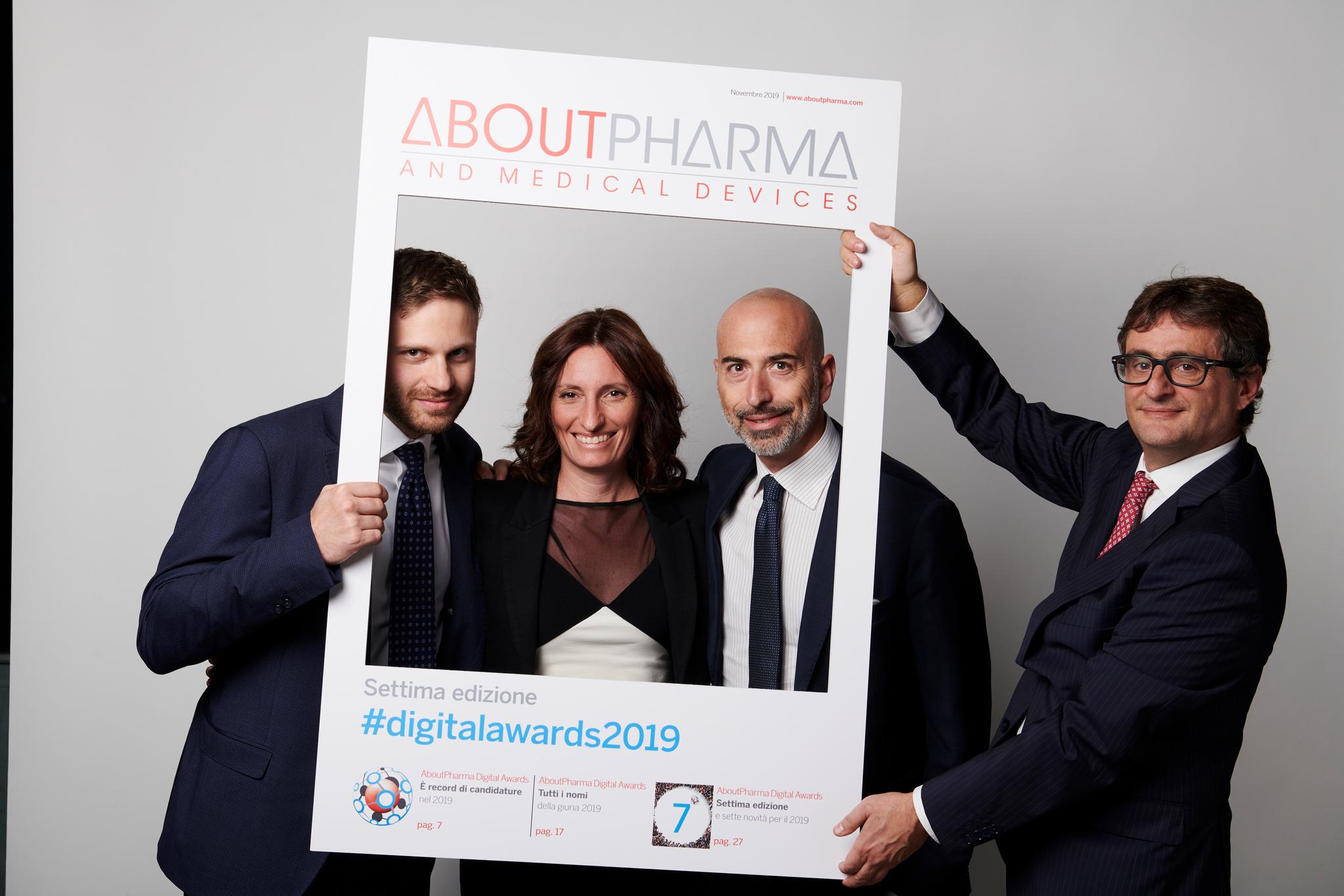 Photobooth AboutPharma Digital Awards 2019_177