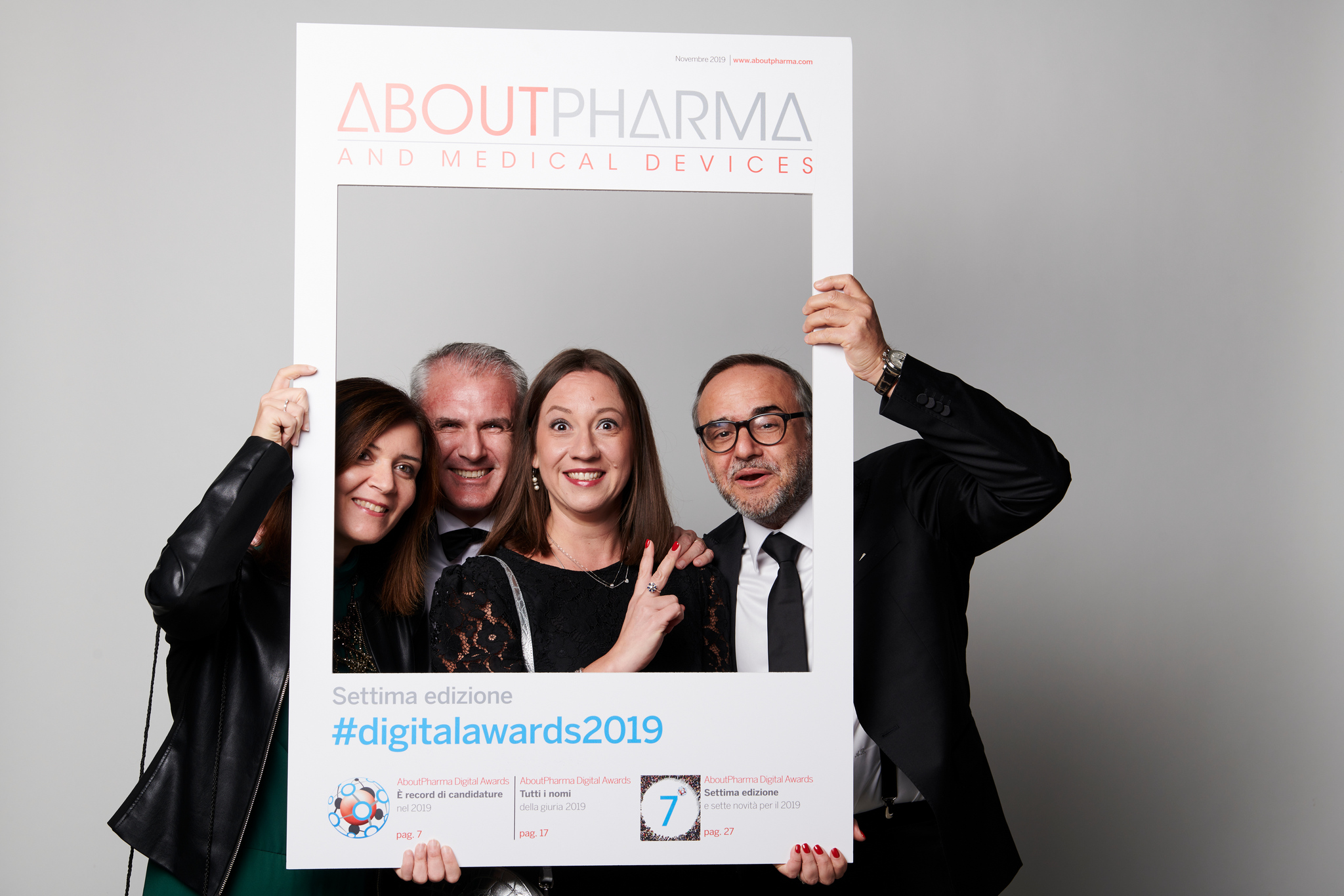 Photobooth AboutPharma Digital Awards 2019_18