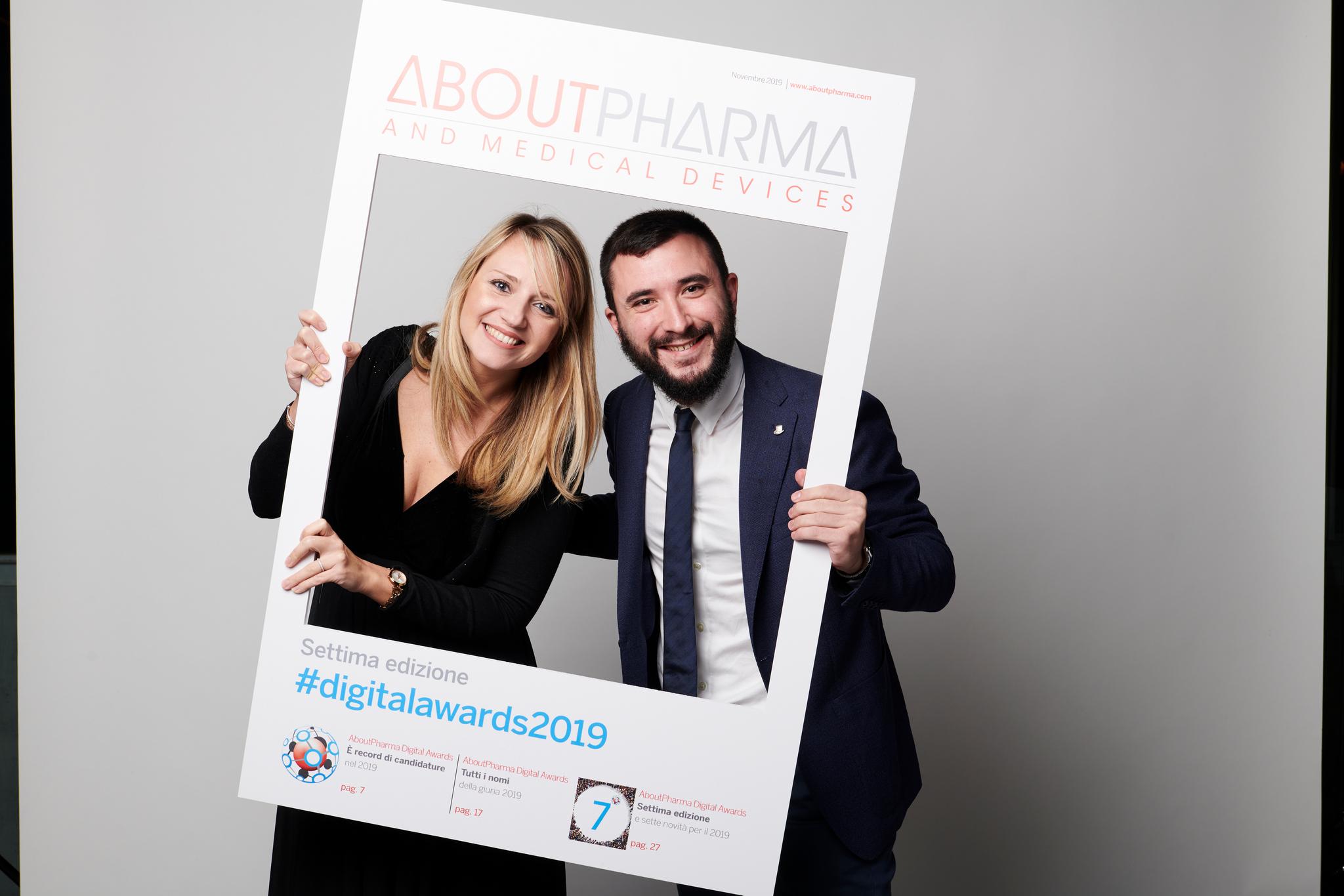 Photobooth AboutPharma Digital Awards 2019_19