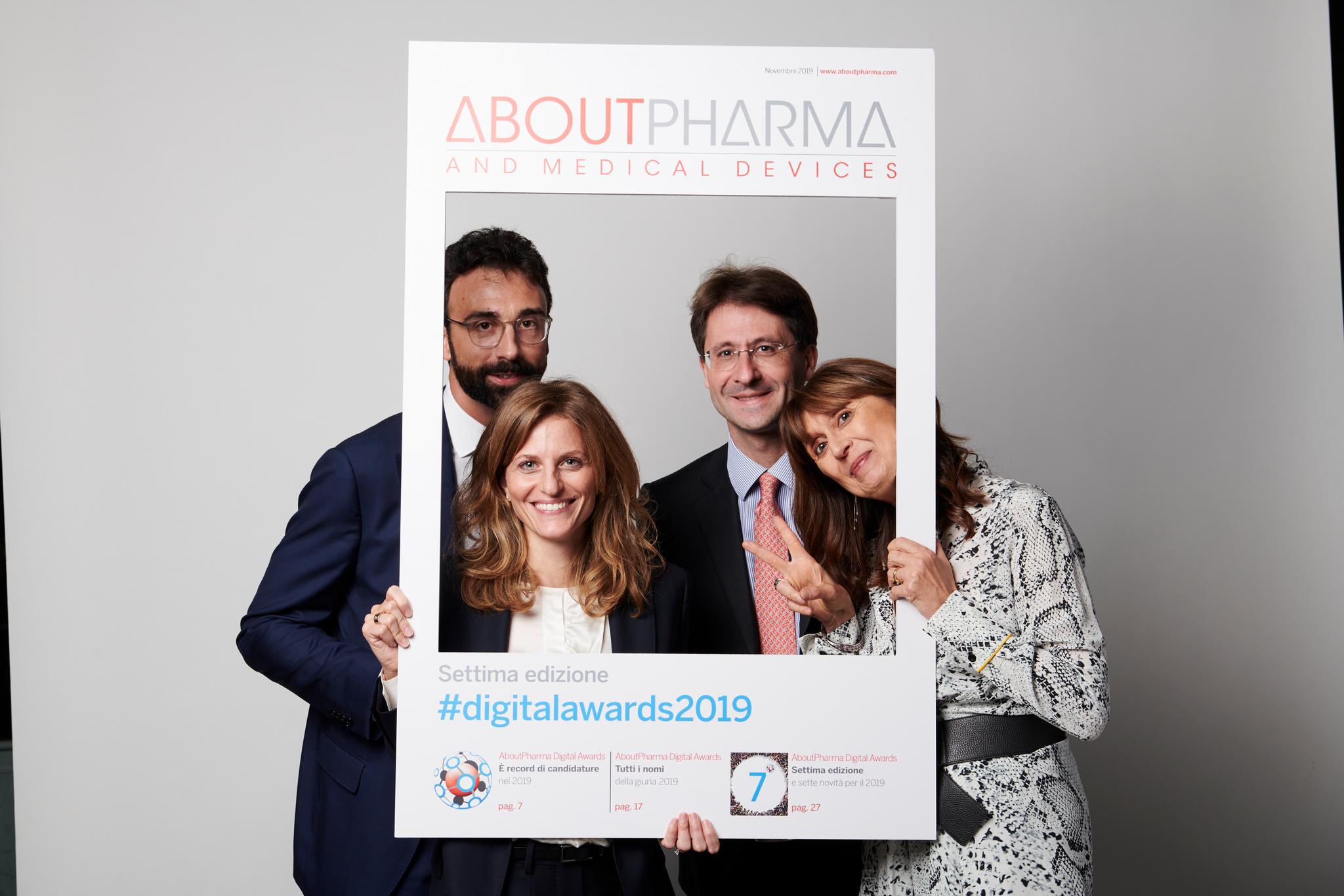 Photobooth AboutPharma Digital Awards 2019_23