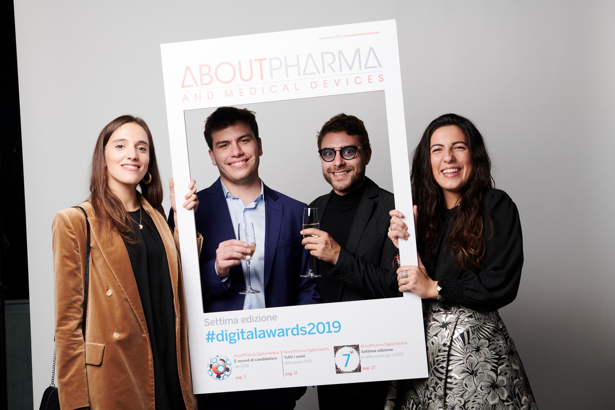 Photobooth AboutPharma Digital Awards 2019_24