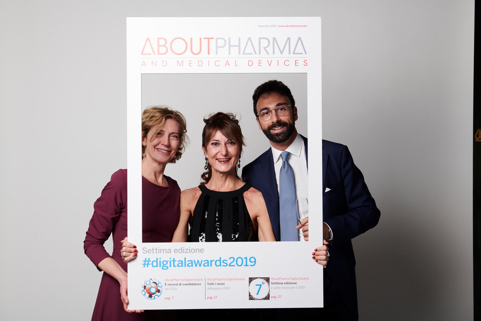 Photobooth AboutPharma Digital Awards 2019_25