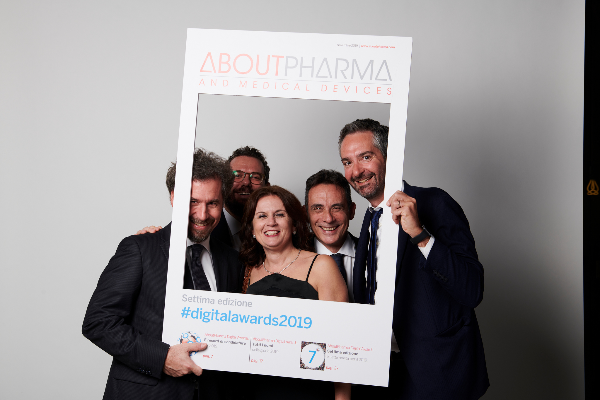 Photobooth AboutPharma Digital Awards 2019_27