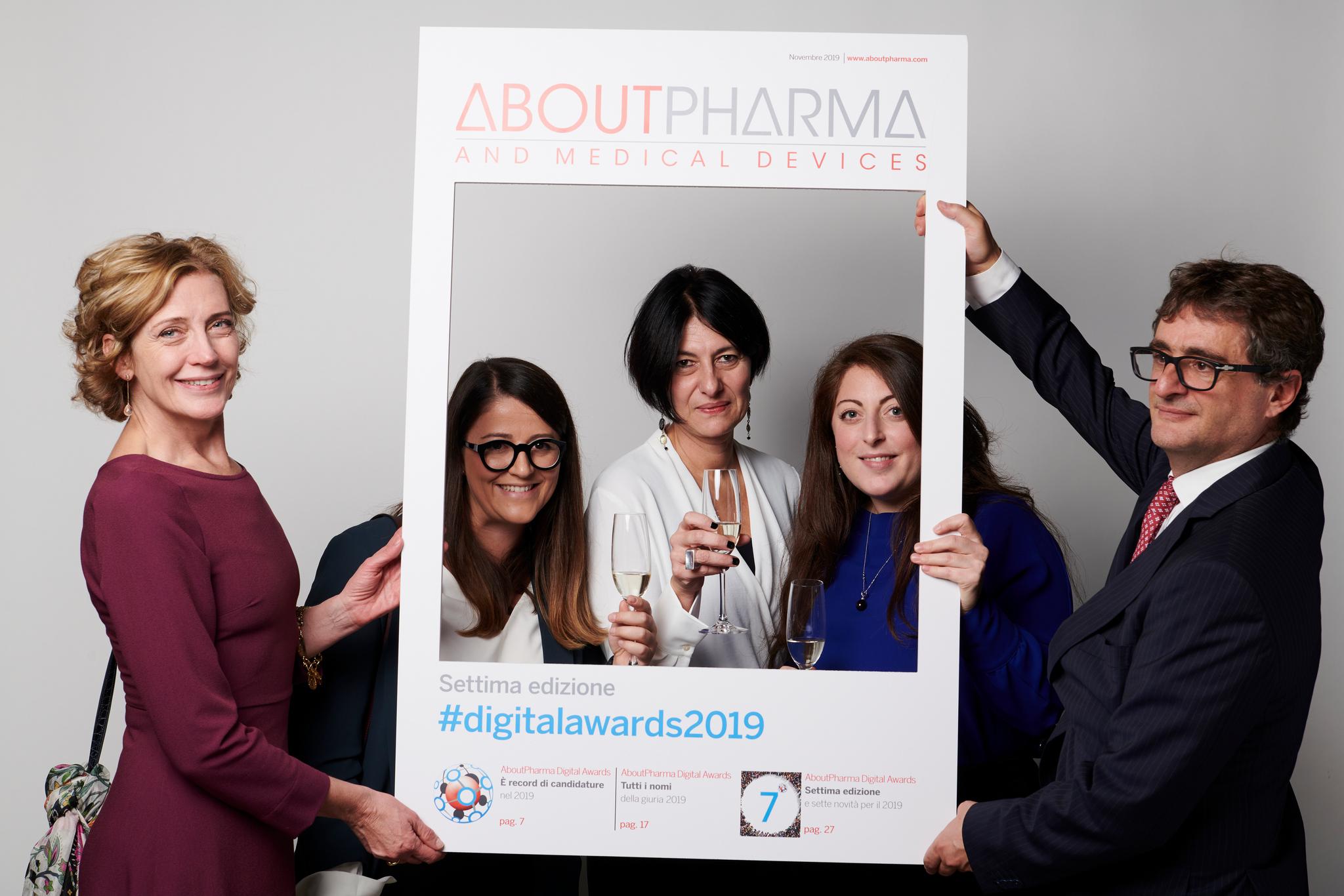 Photobooth AboutPharma Digital Awards 2019_32