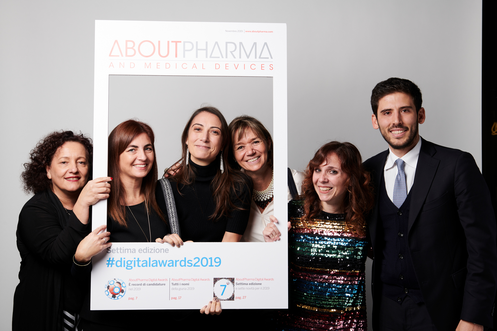 Photobooth AboutPharma Digital Awards 2019_34