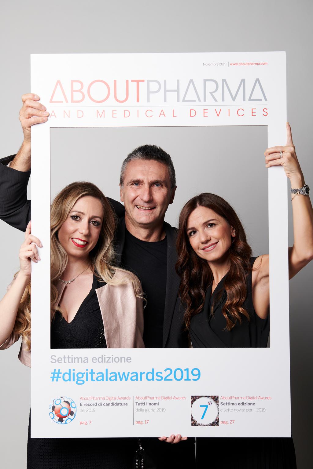 Photobooth AboutPharma Digital Awards 2019_35
