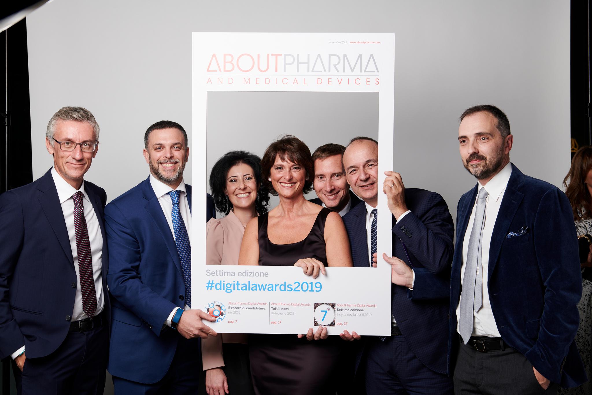 Photobooth AboutPharma Digital Awards 2019_37