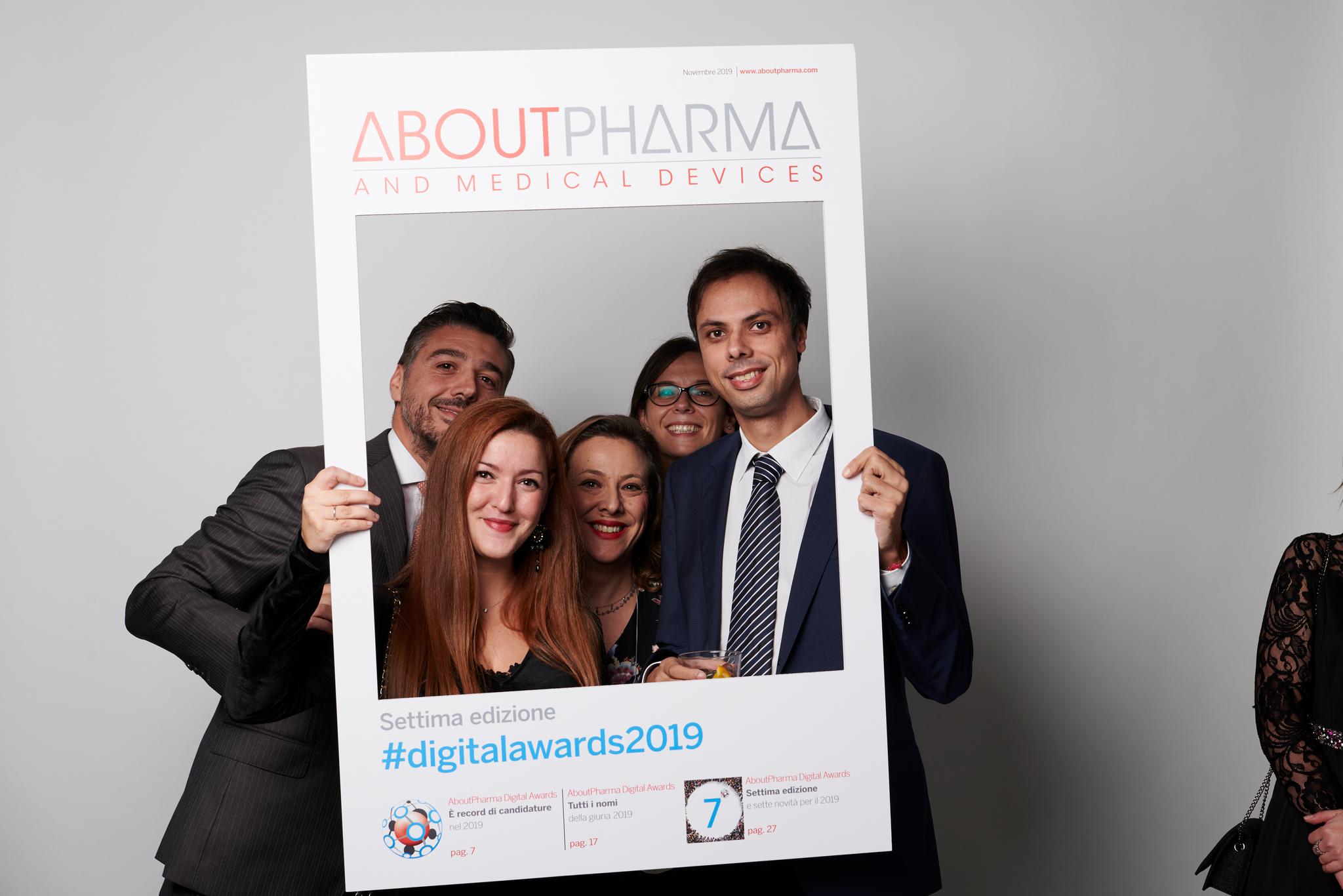 Photobooth AboutPharma Digital Awards 2019_38