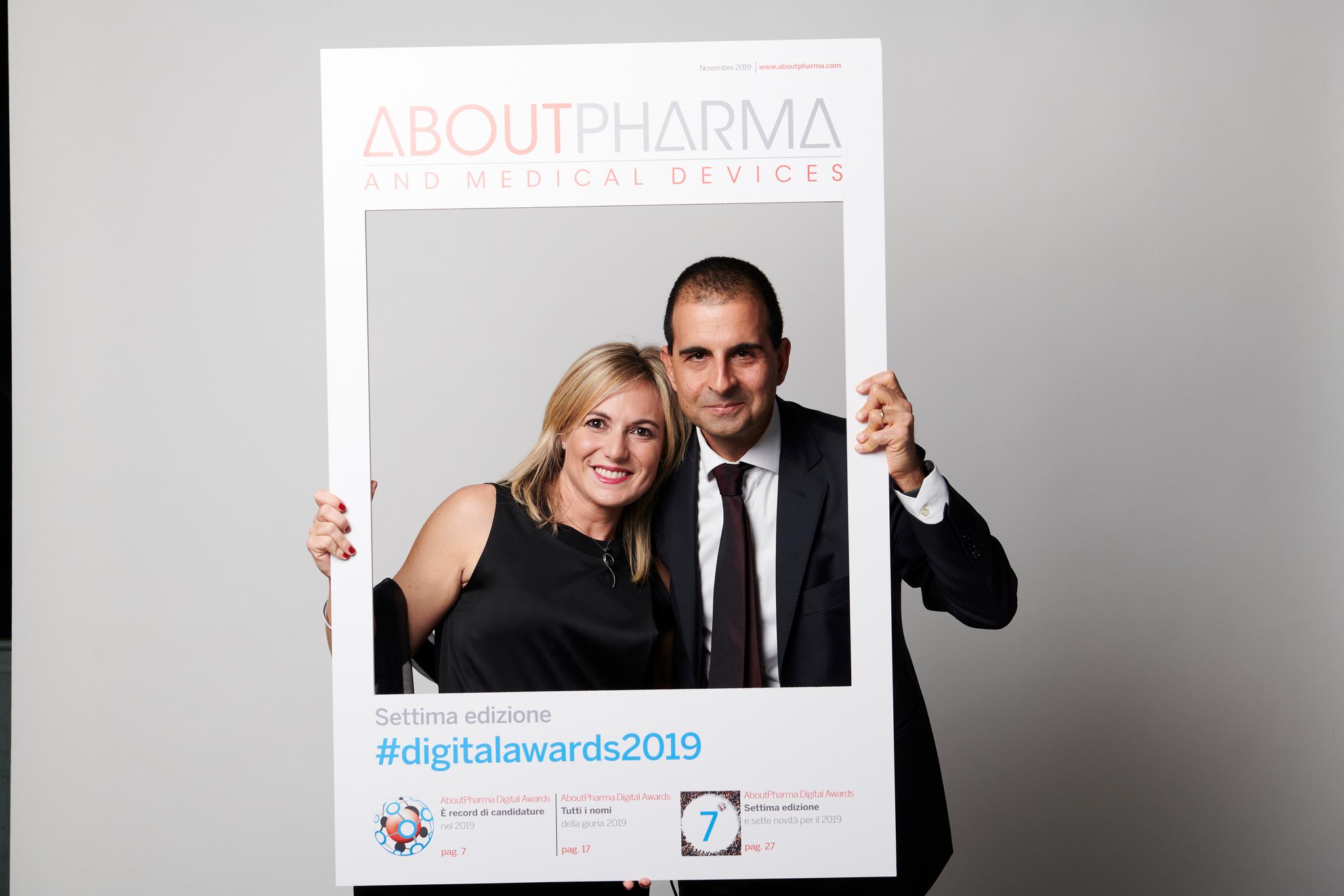 Photobooth AboutPharma Digital Awards 2019_4