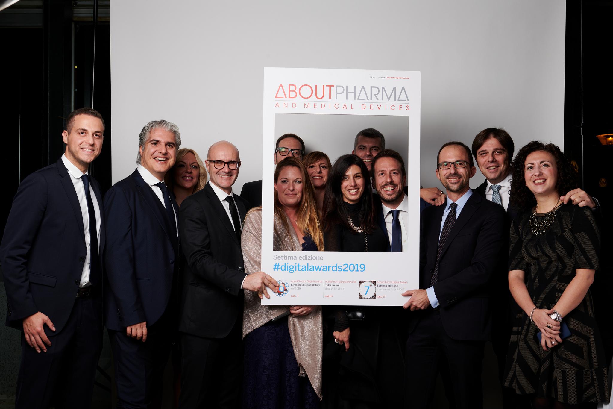 Photobooth AboutPharma Digital Awards 2019_44