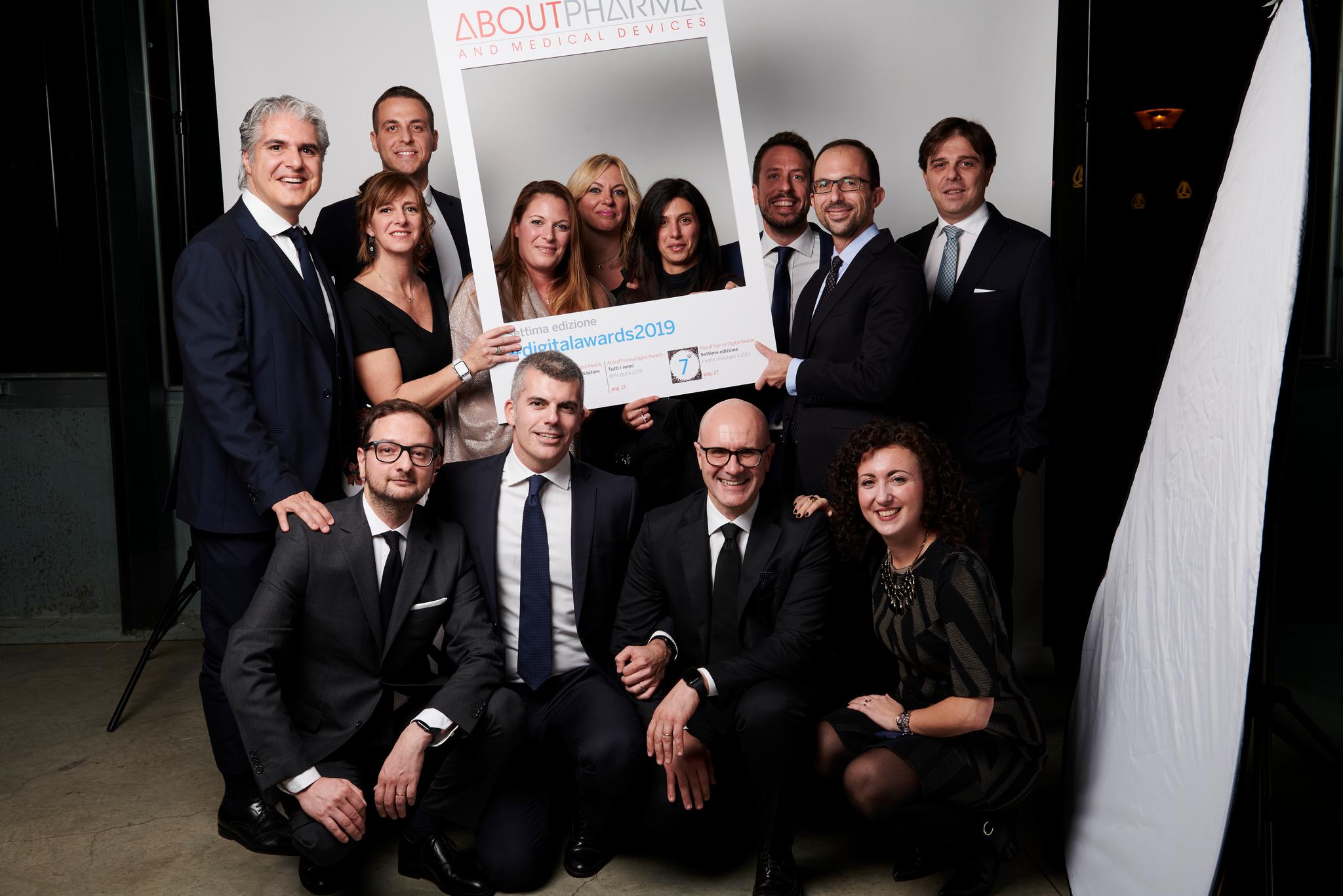 Photobooth AboutPharma Digital Awards 2019_45