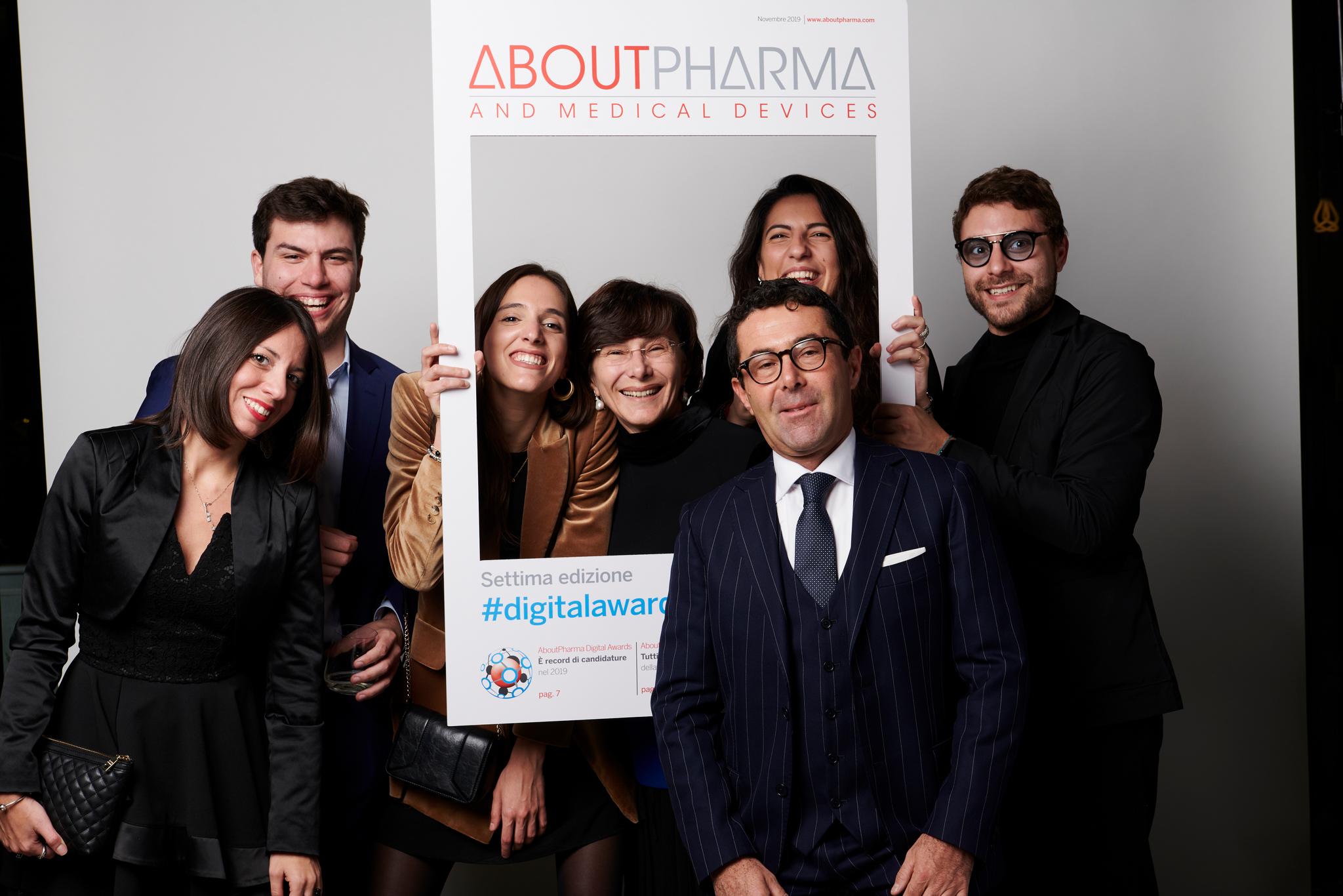 Photobooth AboutPharma Digital Awards 2019_46