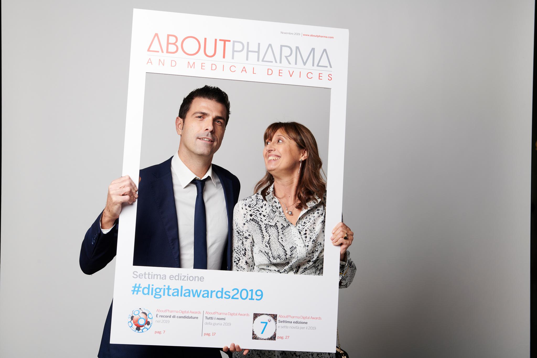 Photobooth AboutPharma Digital Awards 2019_5