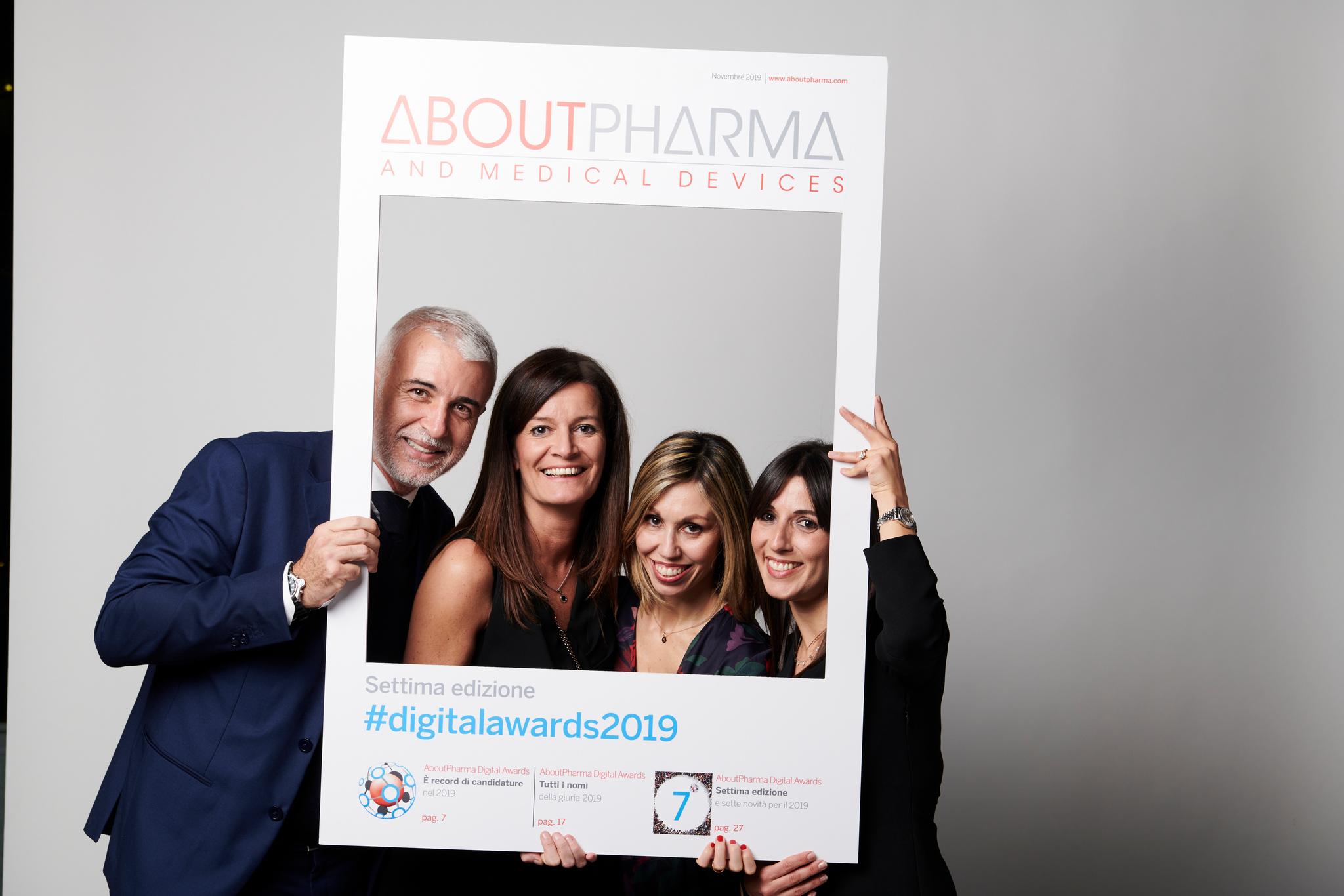 Photobooth AboutPharma Digital Awards 2019_50