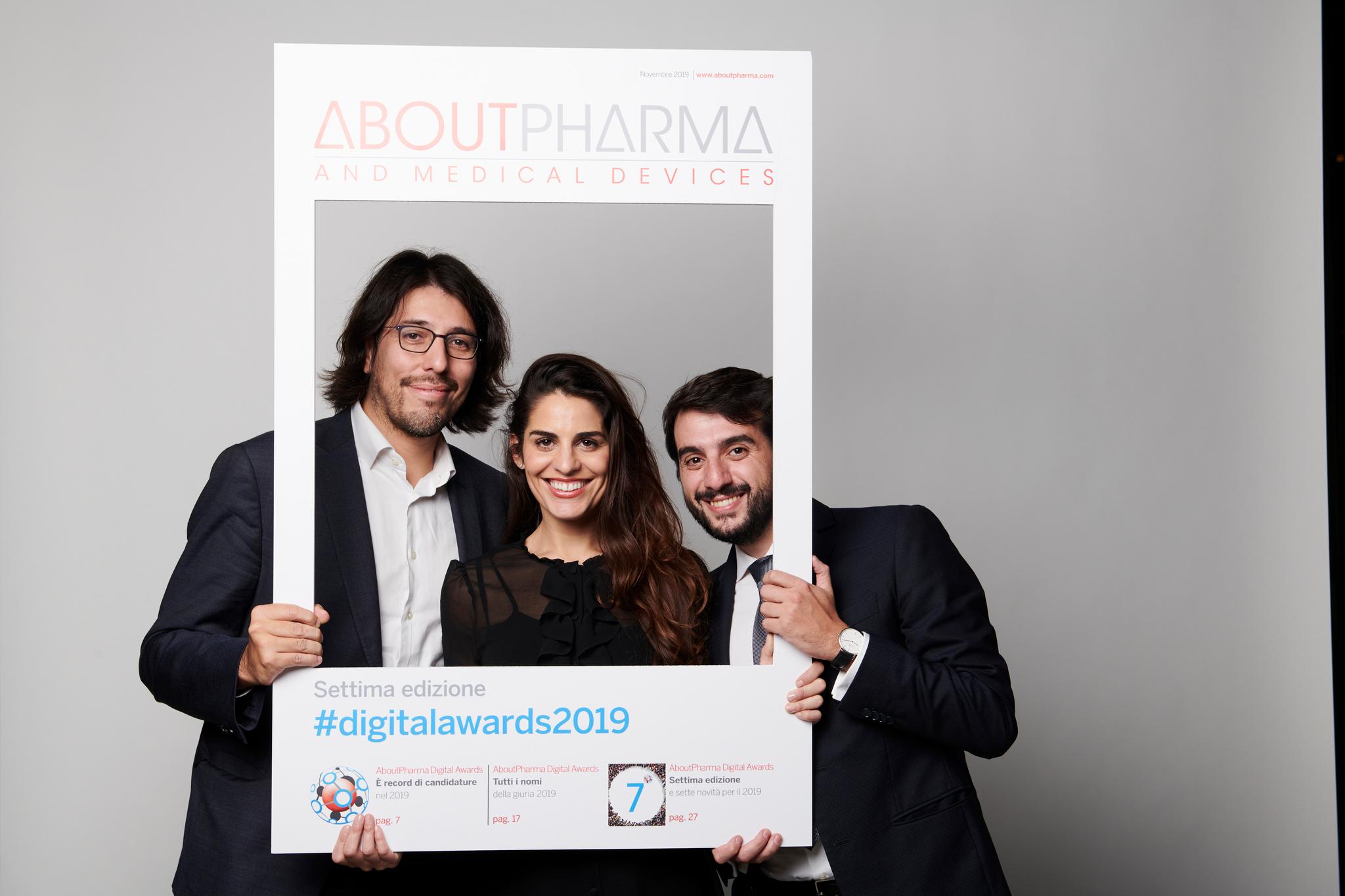 Photobooth AboutPharma Digital Awards 2019_51