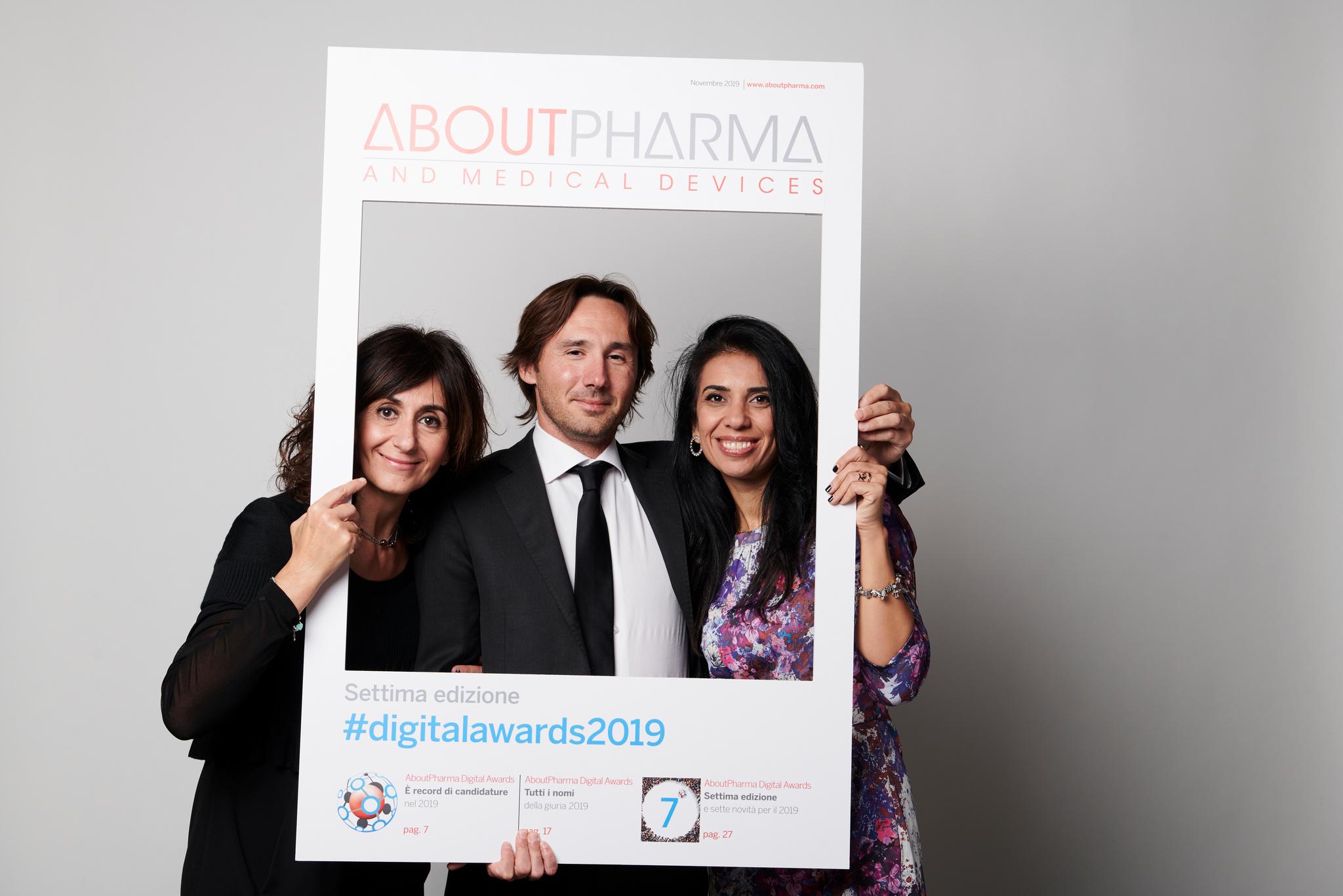 Photobooth AboutPharma Digital Awards 2019_52