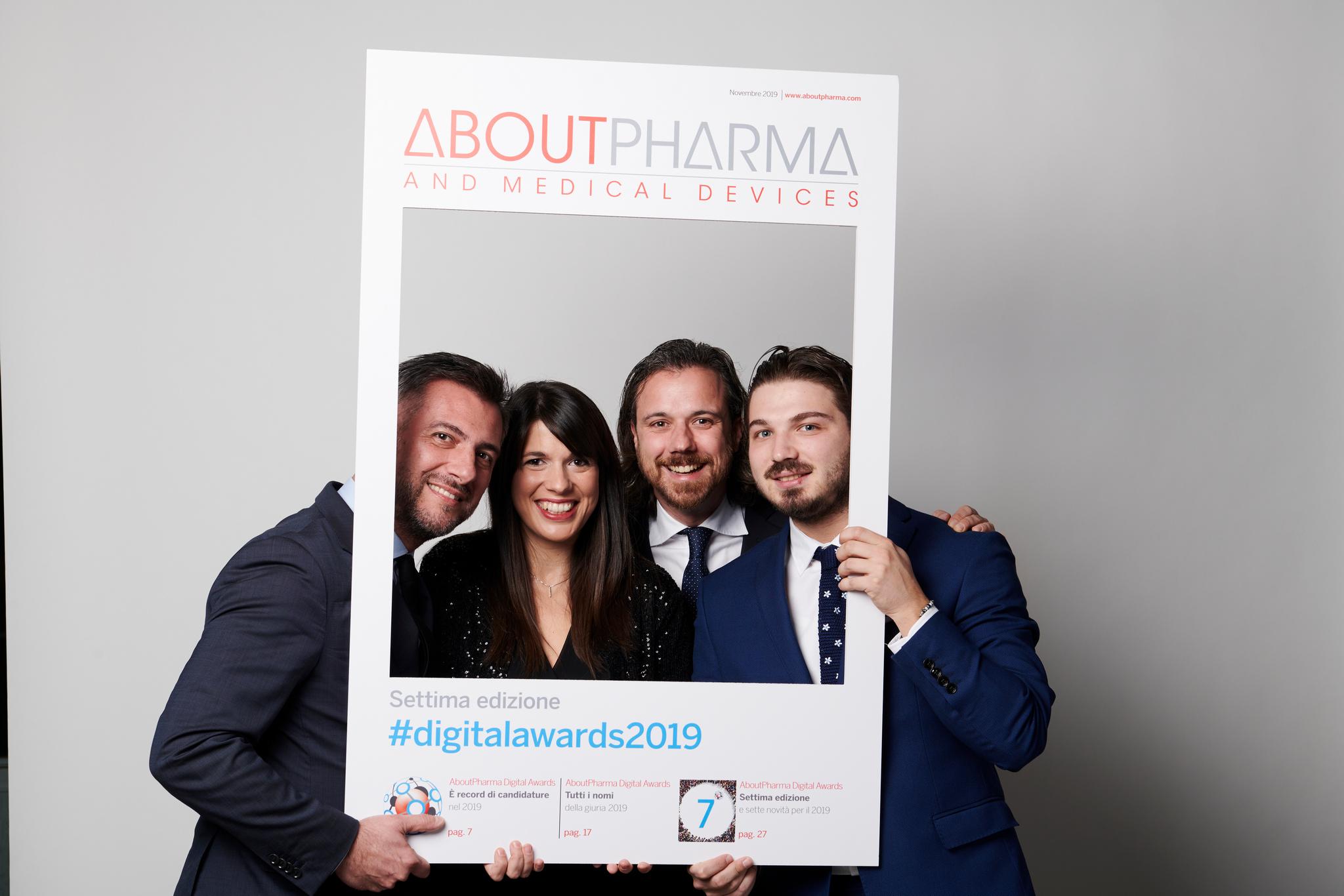 Photobooth AboutPharma Digital Awards 2019_54