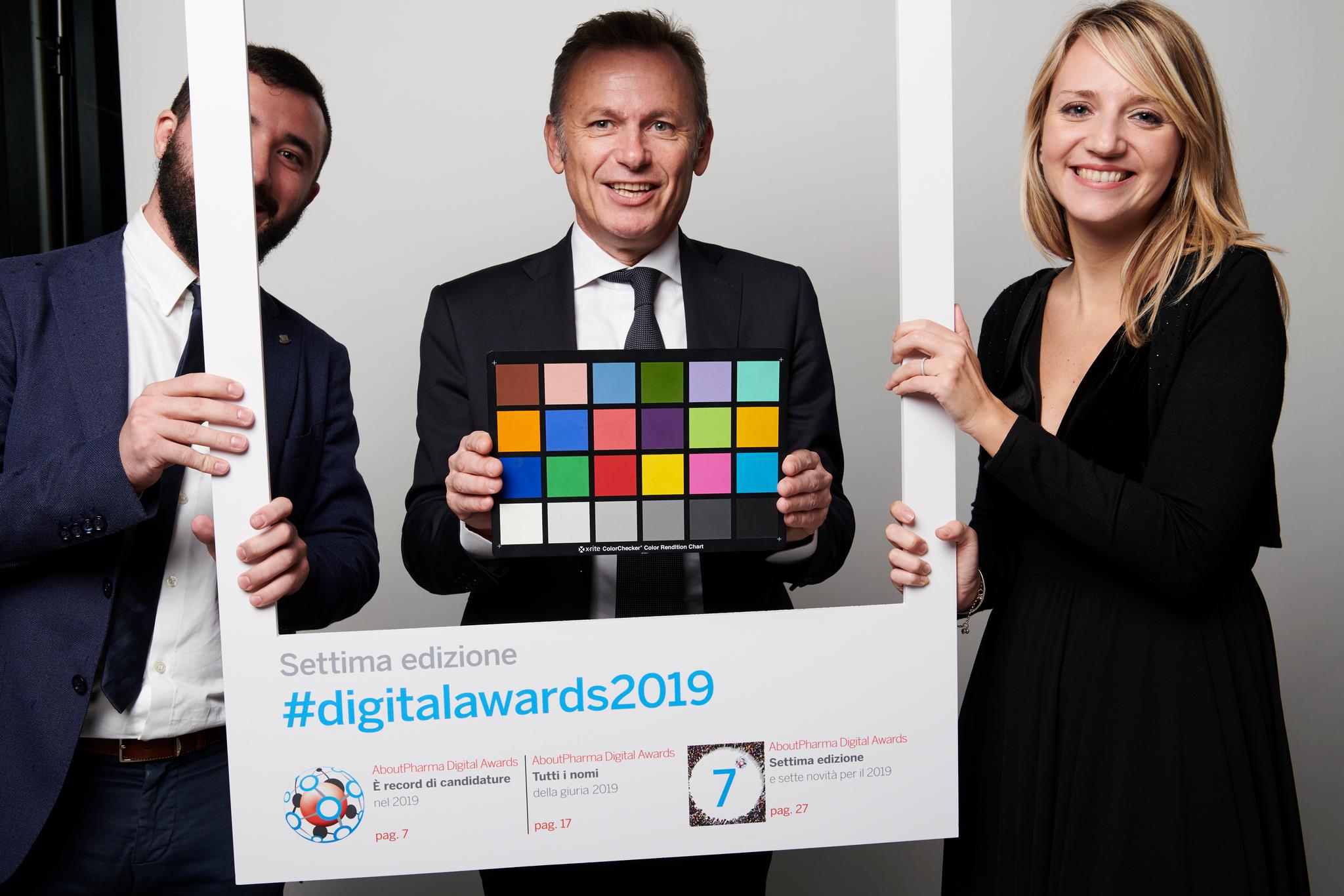 Photobooth AboutPharma Digital Awards 2019_55