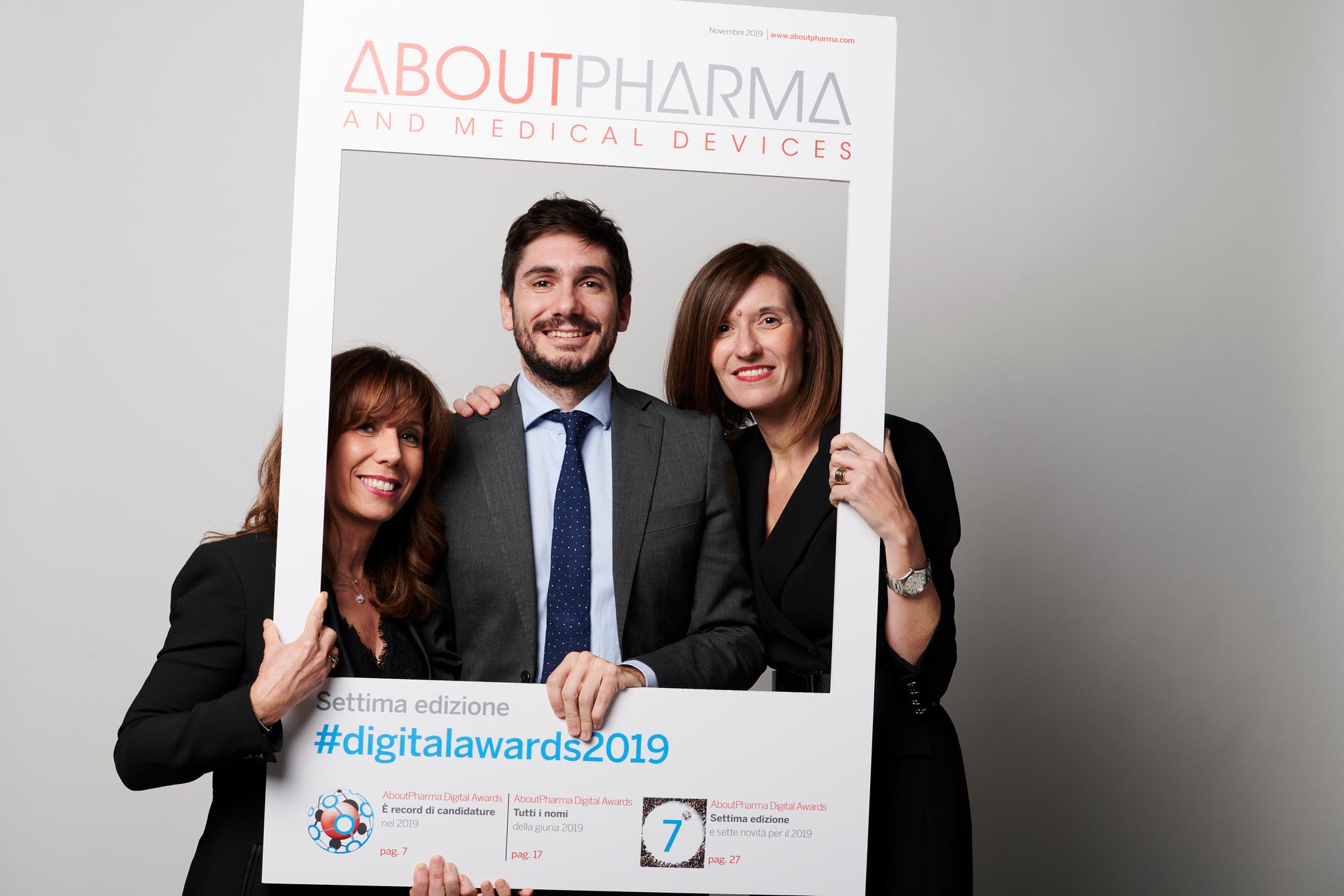 Photobooth AboutPharma Digital Awards 2019_57