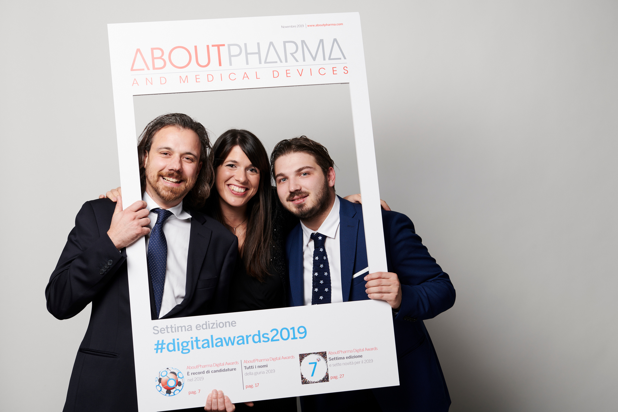 Photobooth AboutPharma Digital Awards 2019_61