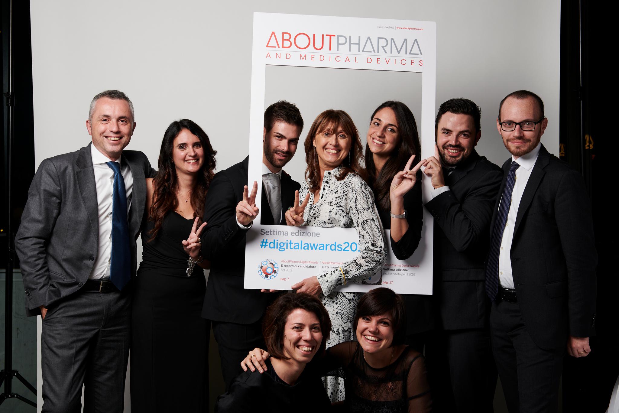 Photobooth AboutPharma Digital Awards 2019_65