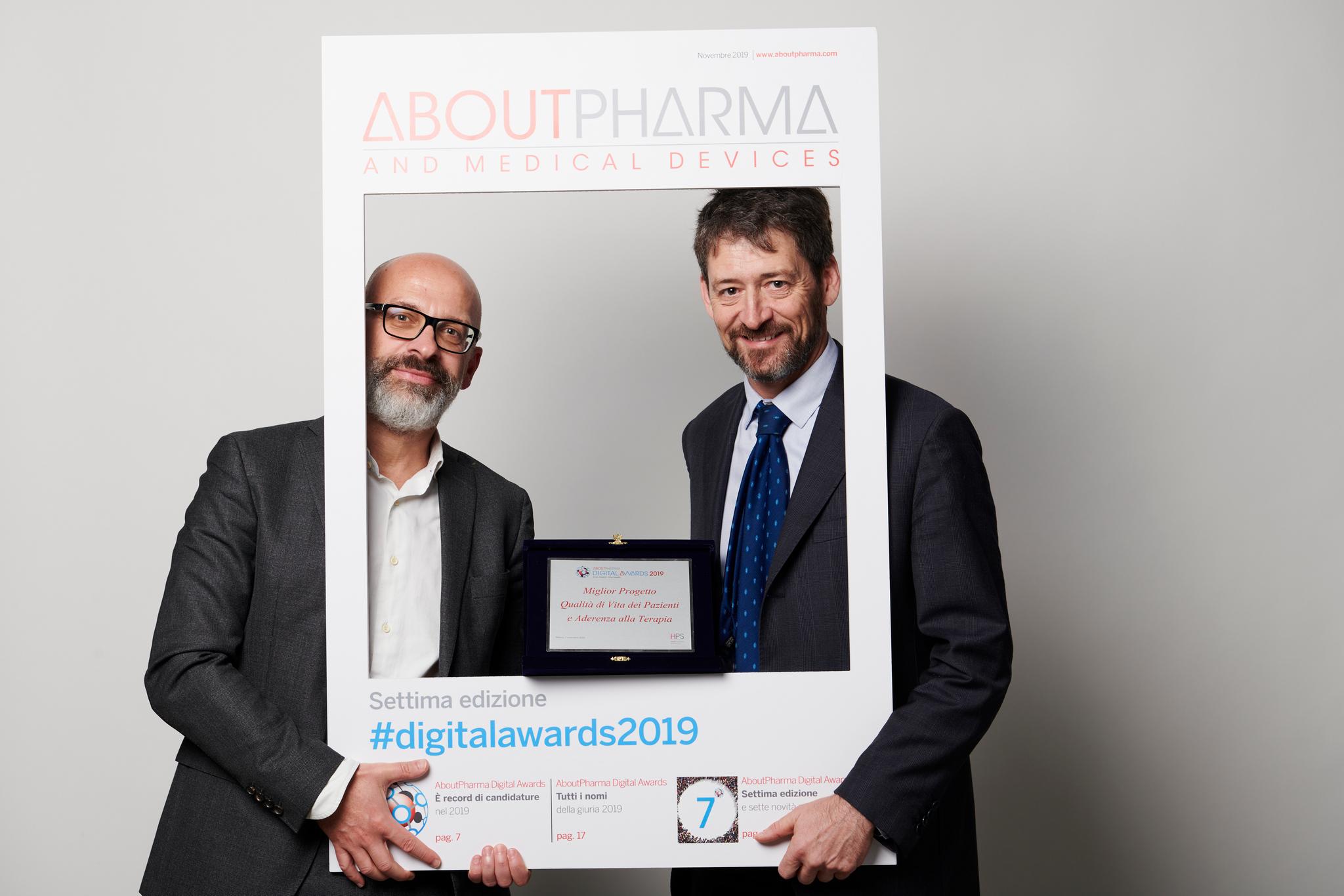 Photobooth AboutPharma Digital Awards 2019_67